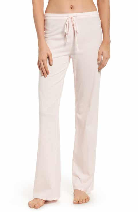 Nordstrom Lingerie Breathe Lounge Pants