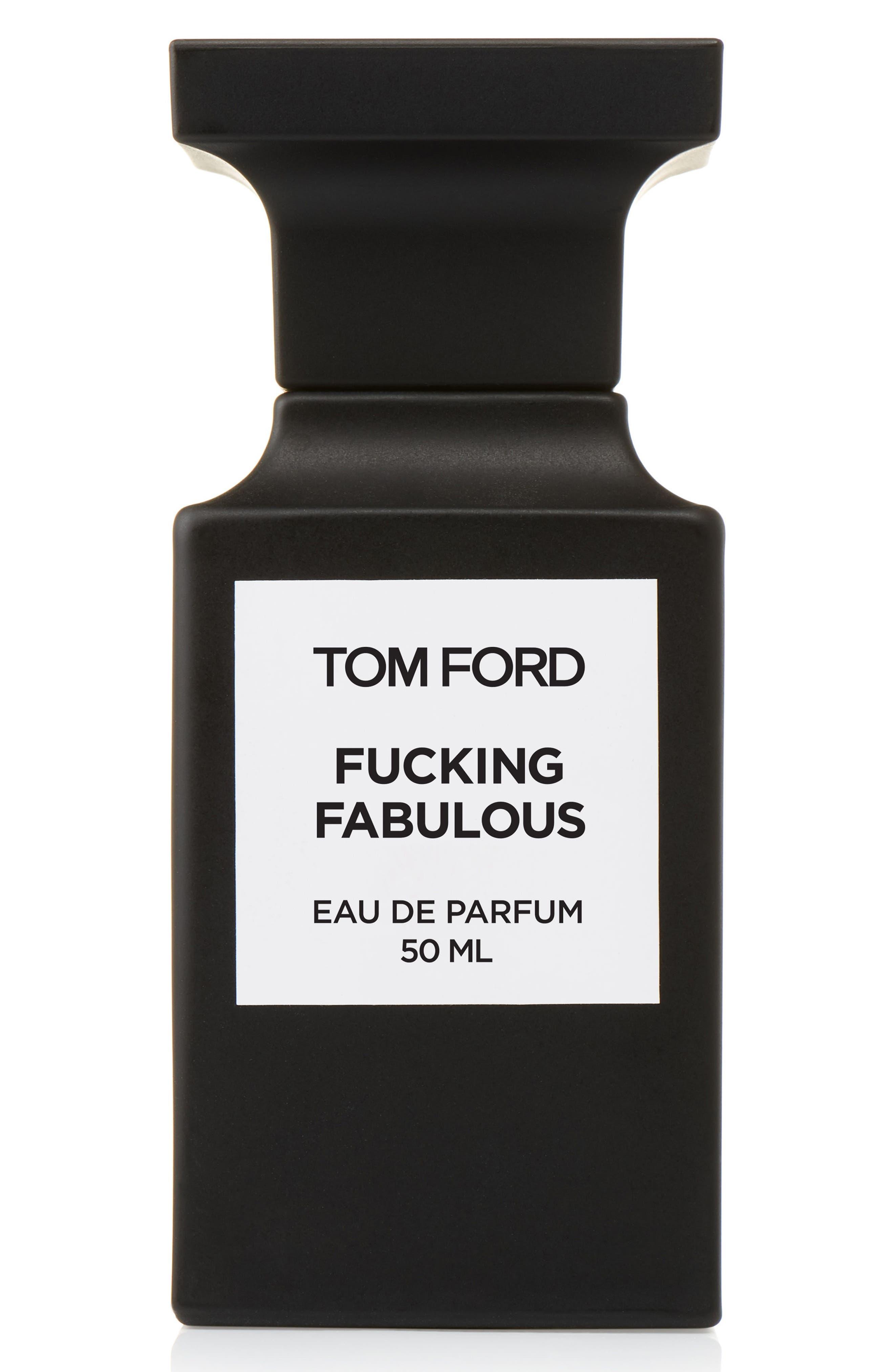 Fabulous Eau de Parfum,                             Main thumbnail 1, color,                             No Color