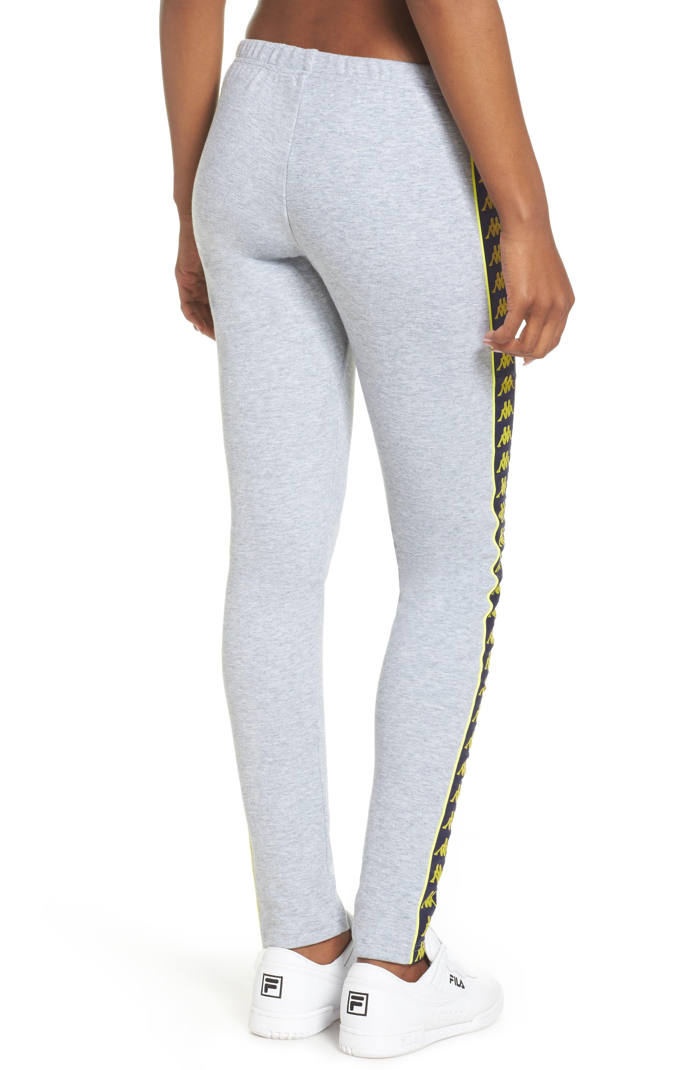 Banda Zeggins Slim Fit Sweatpants,                             Alternate thumbnail 2, color,                             Grey
