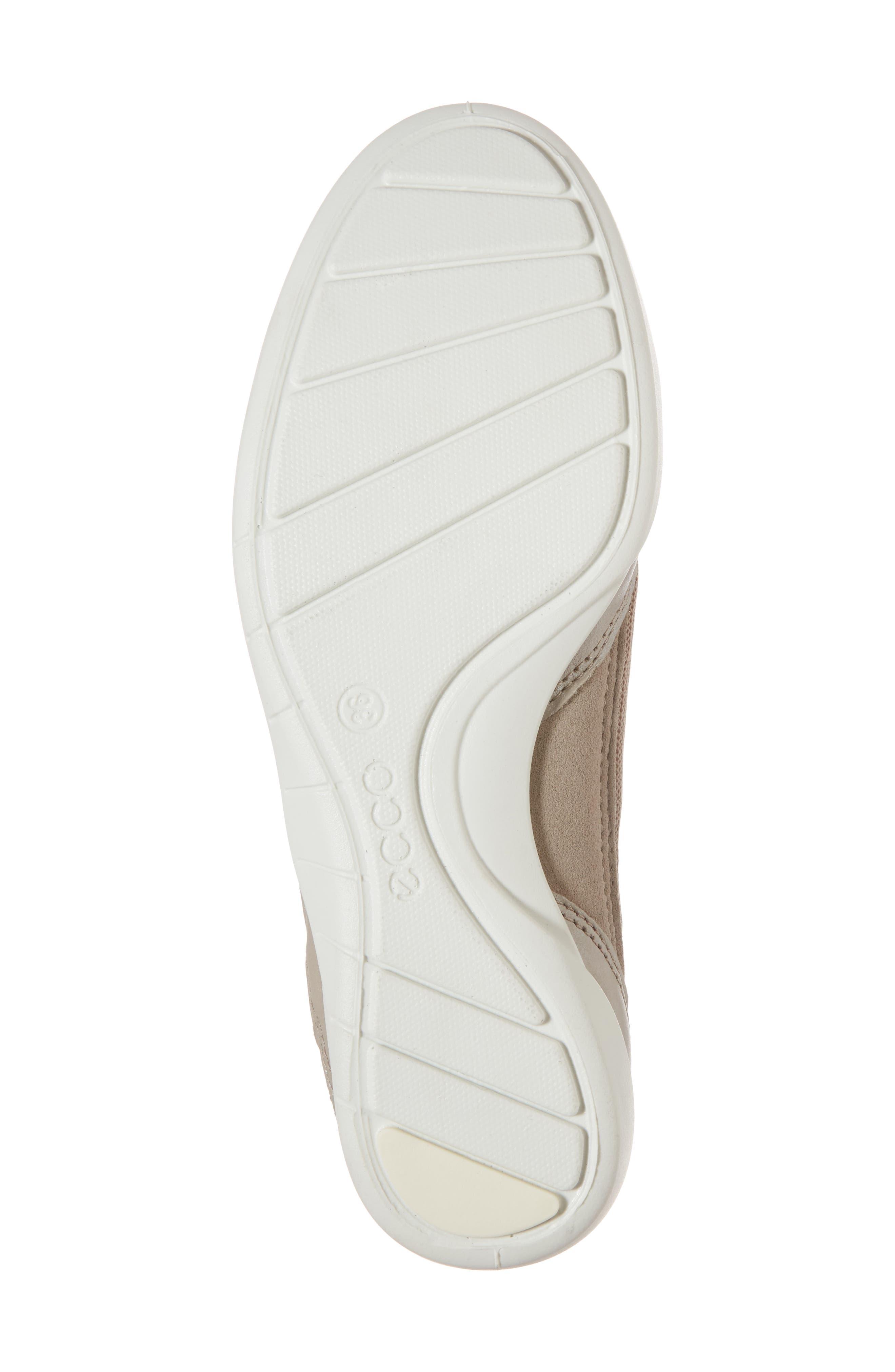 Alternate Image 6  - ECCO 'Bluma' Ballet Sneaker (Women)