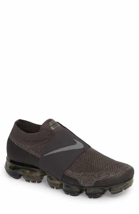 Nike Air Vapormax Flyknit Wolf Grey / White / Chlorine Blue / Ph