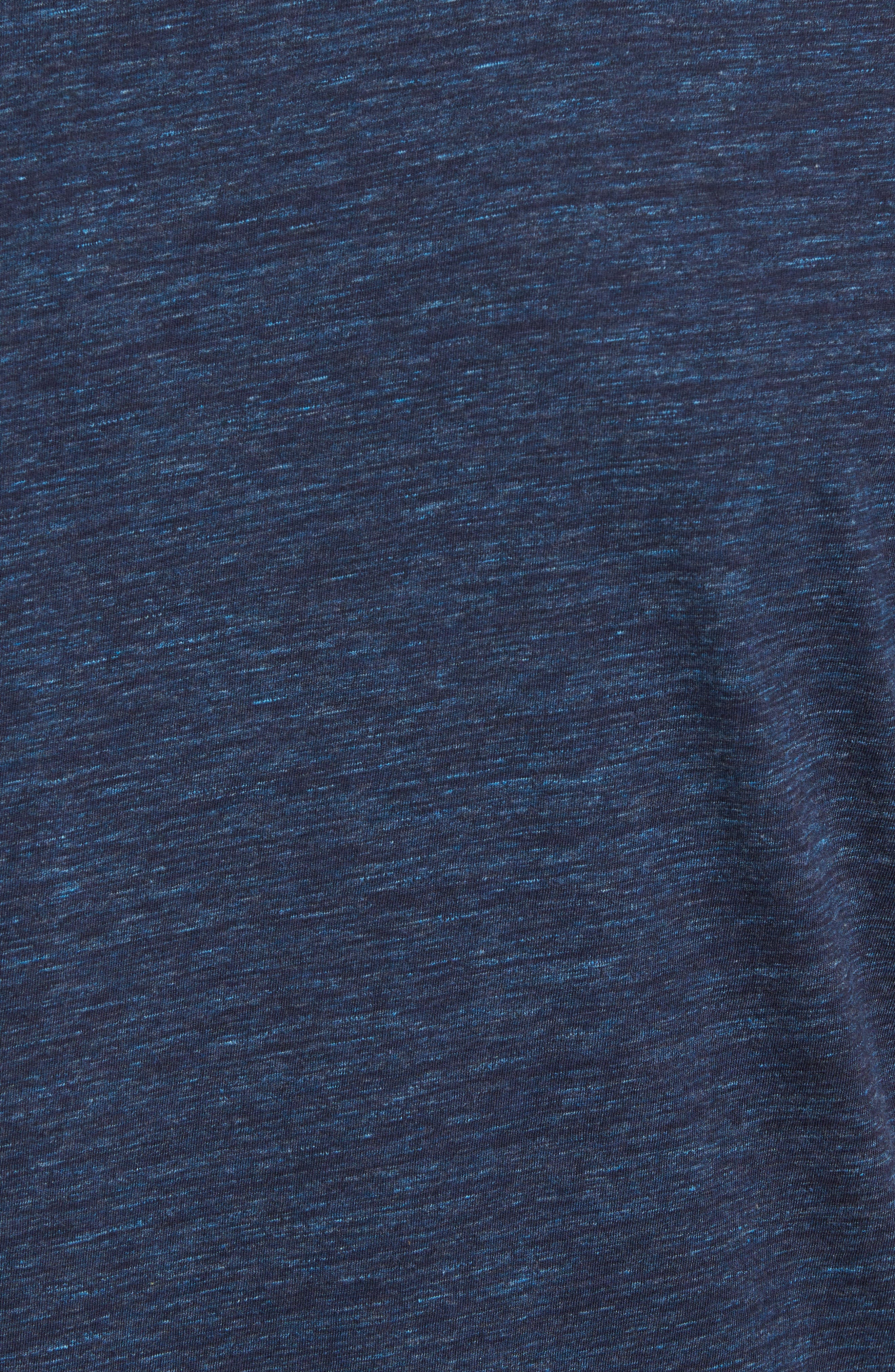 John Smith T-Shirt,                             Alternate thumbnail 5, color,                             Navy