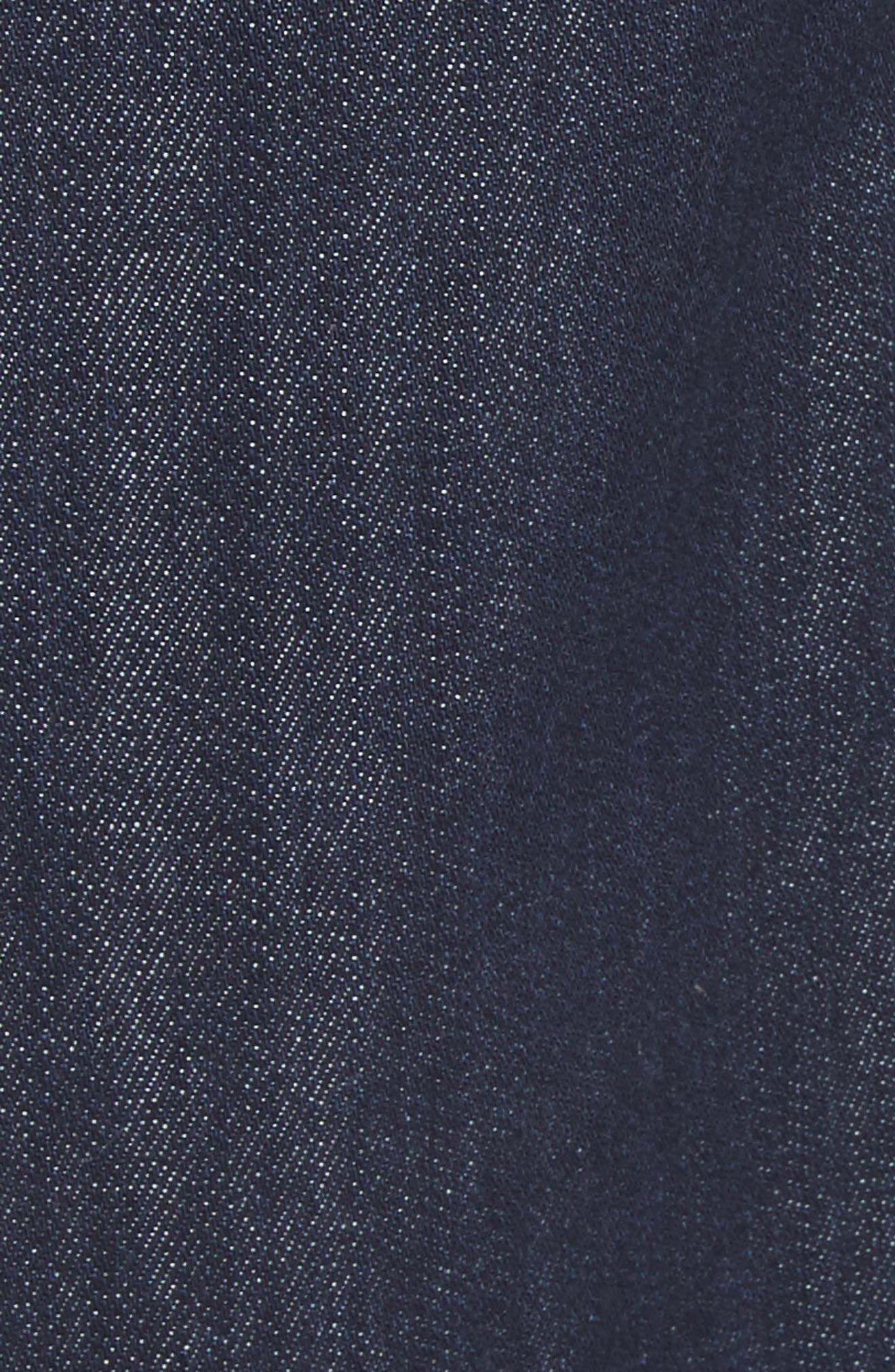 Tilly Jeans,                             Alternate thumbnail 5, color,                             Rinse Wash - Combo A