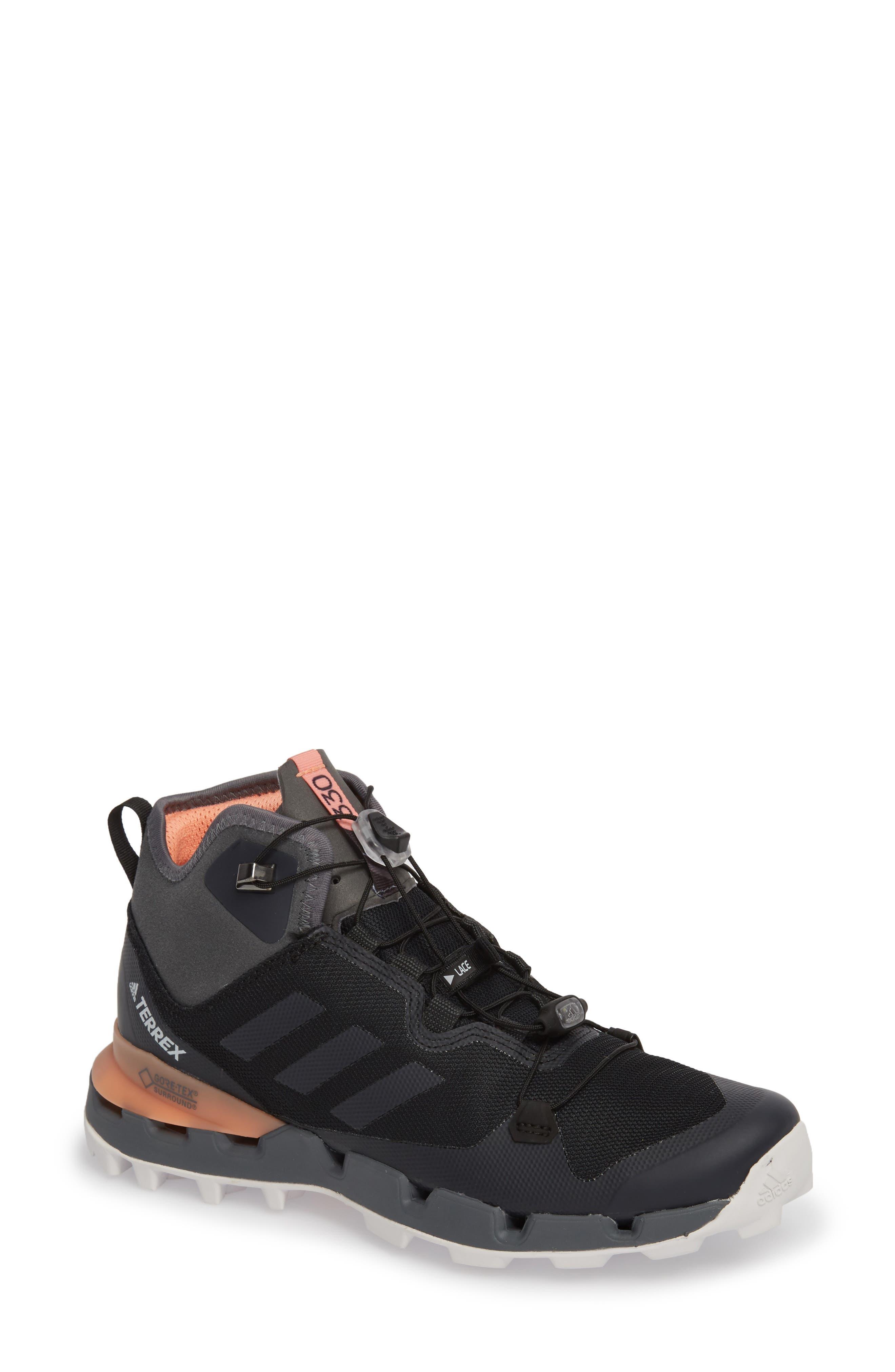 adidas Terrex Fast Mid Gore-Tex® Hiking Boot (Women)