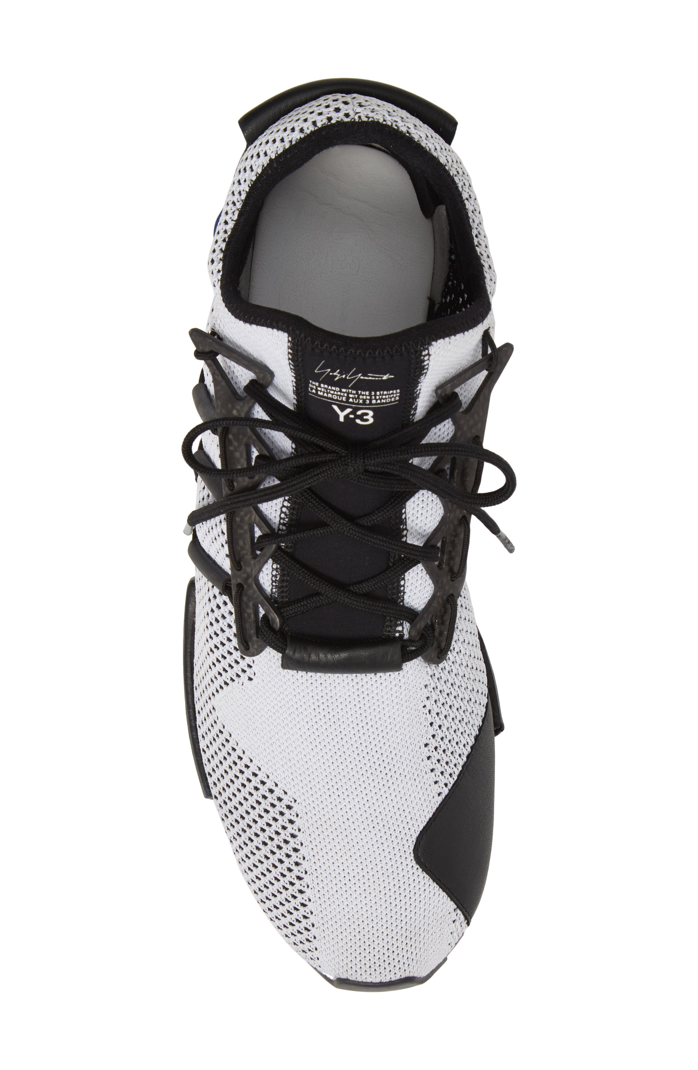 Alternate Image 5  - Y-3 Harigane Sneaker (Men)