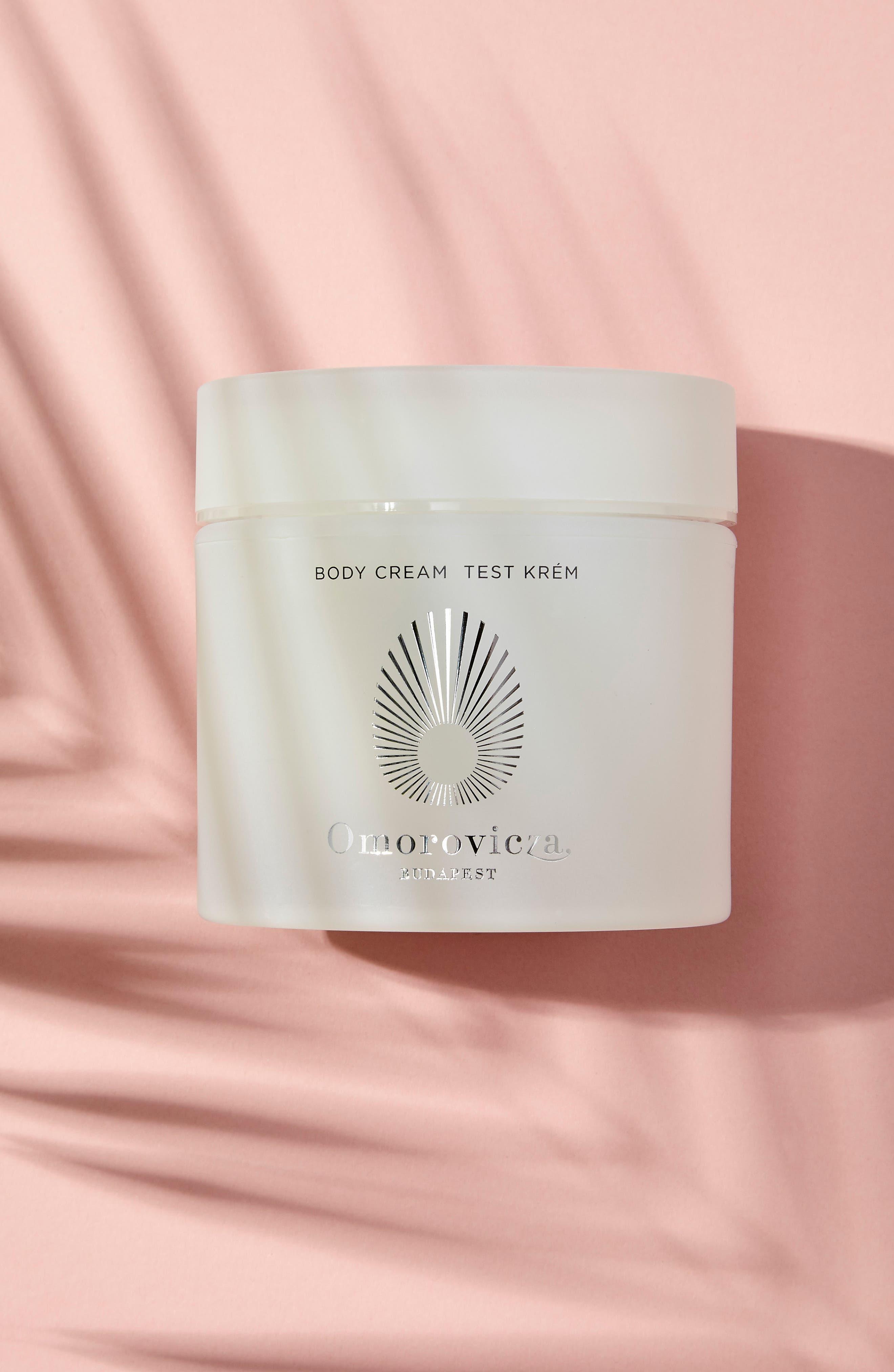 Alternate Image 4  - Omorovicza Body Cream