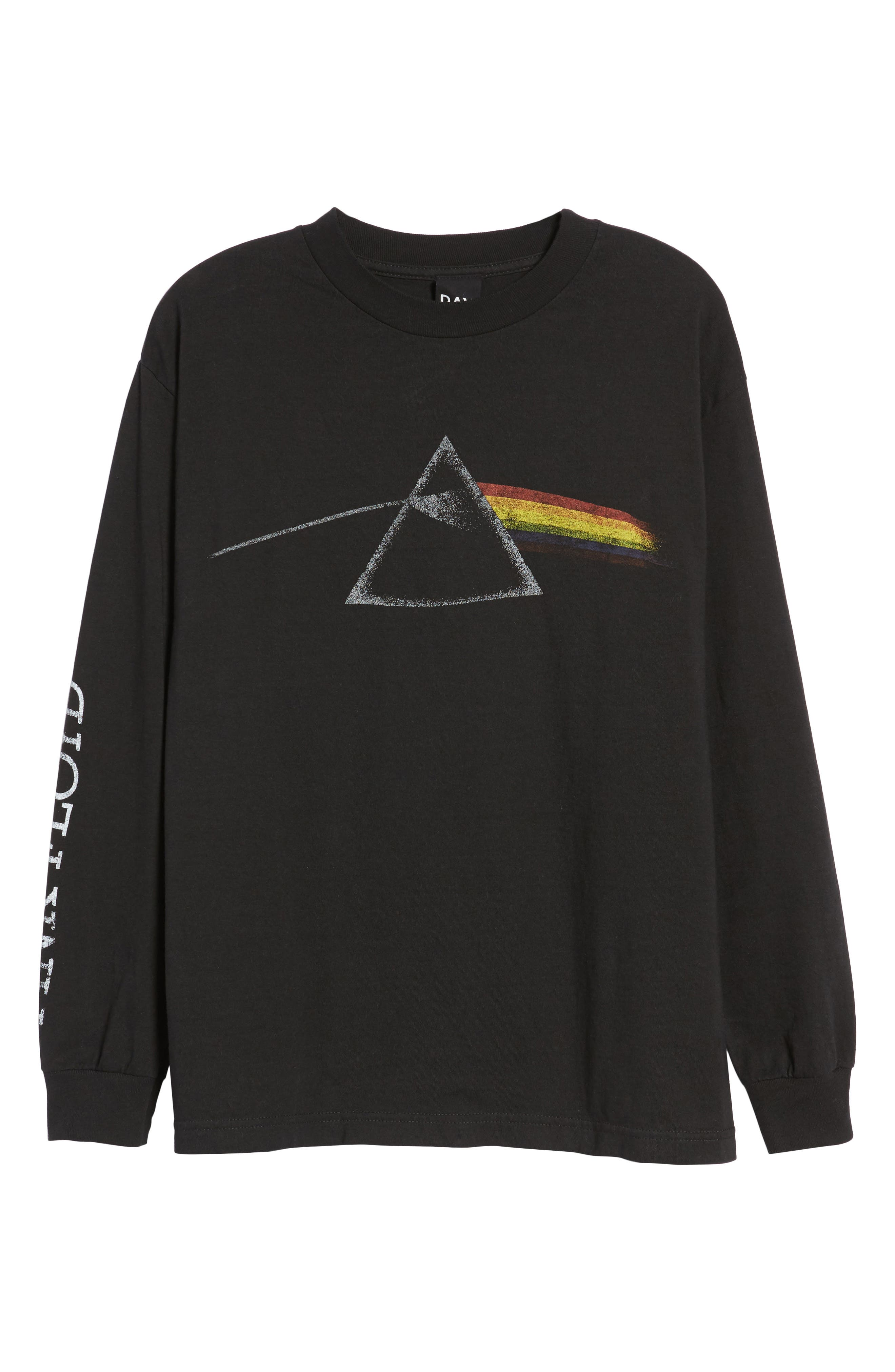 Alternate Image 6  - Day by Daydreamer Pink Floyd Tee