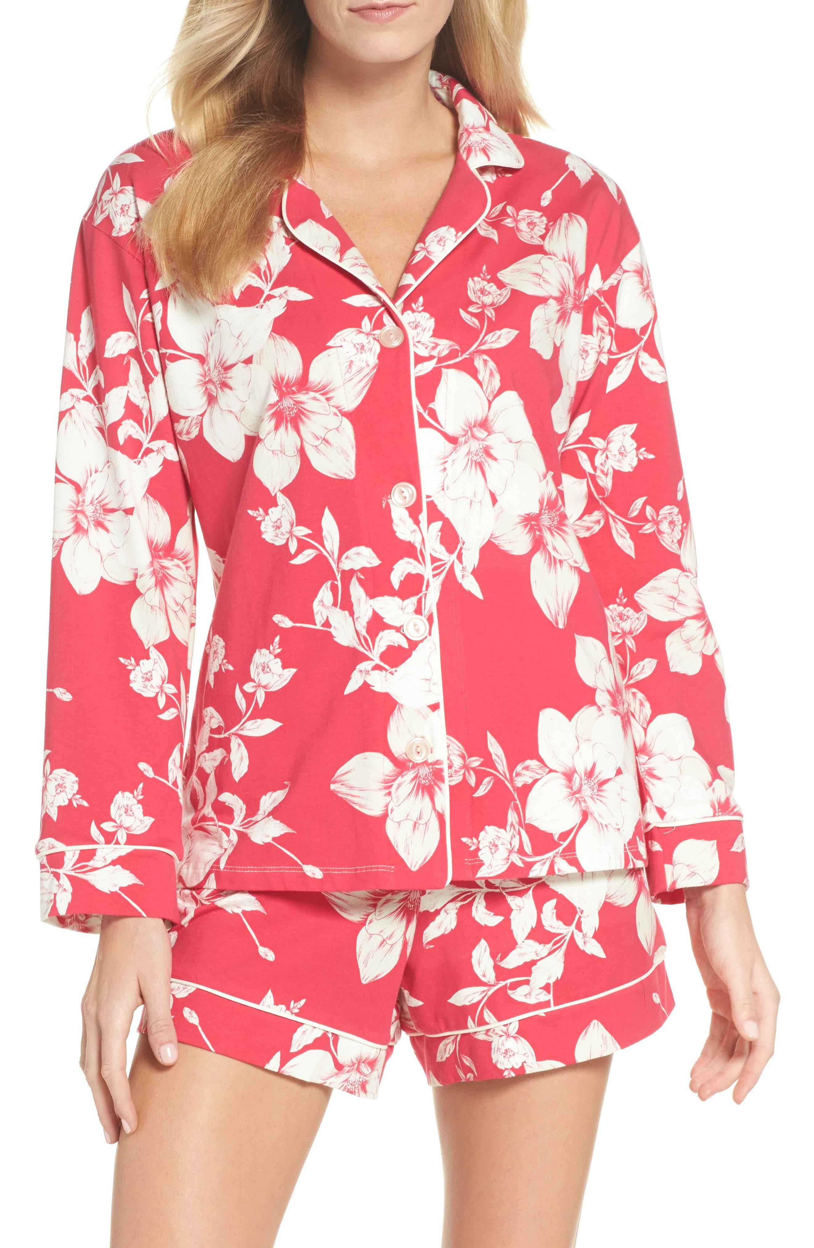 BedHead Rouge Short Pajamas