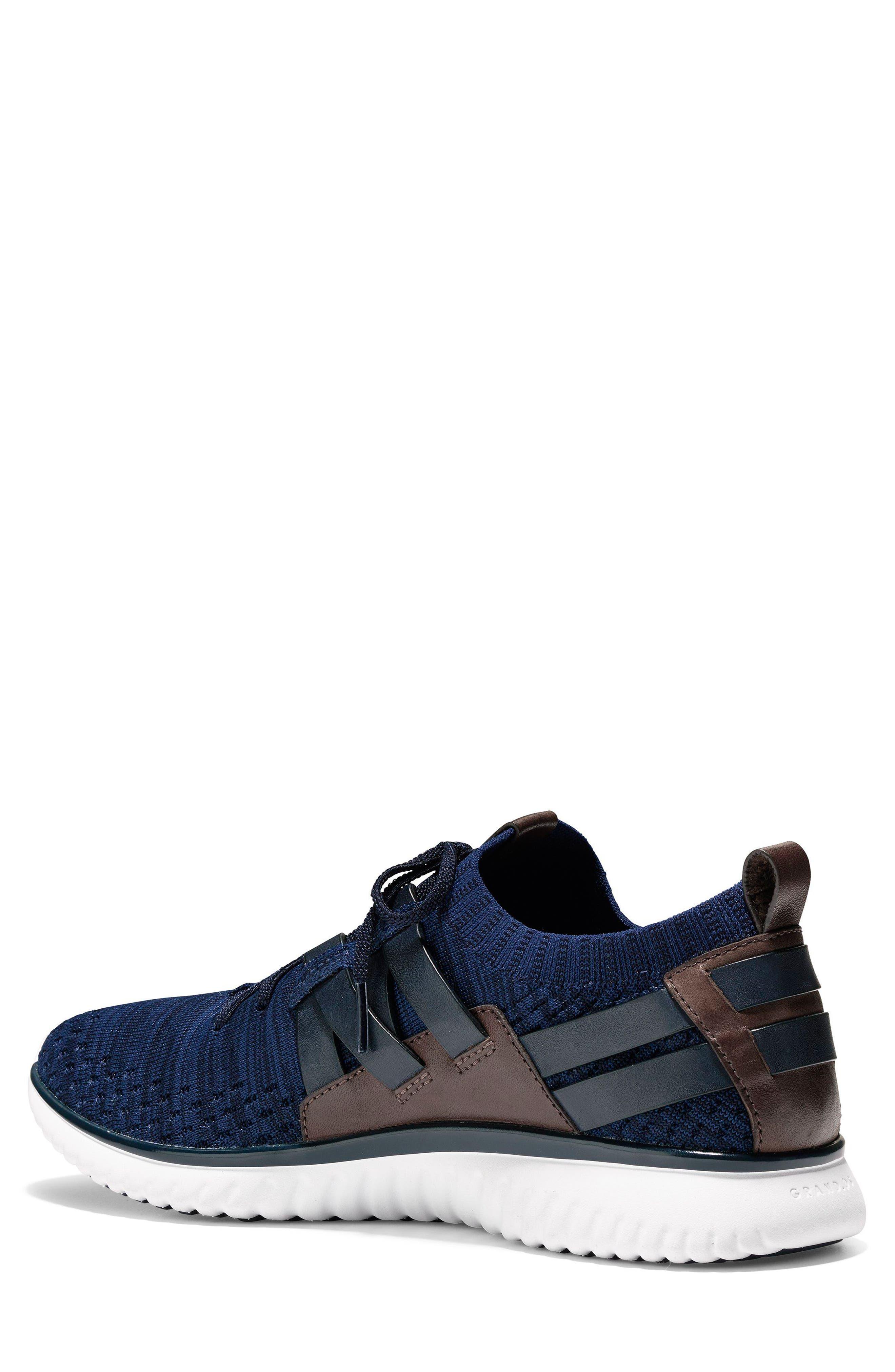 Alternate Image 2  - Cole Haan Grand Motion Sneaker (Men)