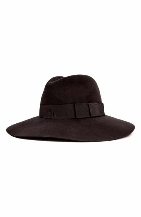 Brixton  Piper  Floppy Wool Hat ea978a0ec20