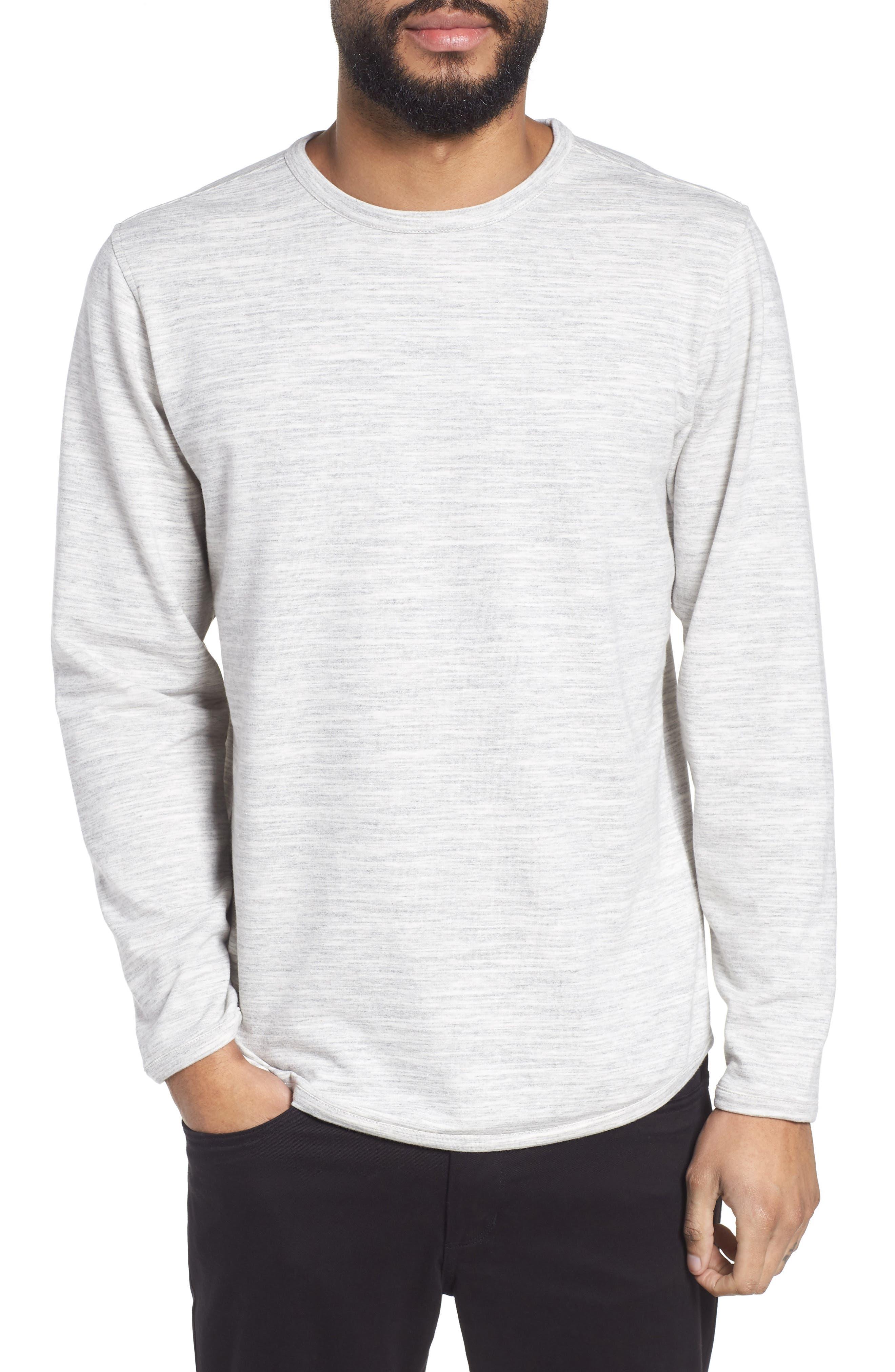 TWENTYMETRICTONS Long Sleeve T-Shirt