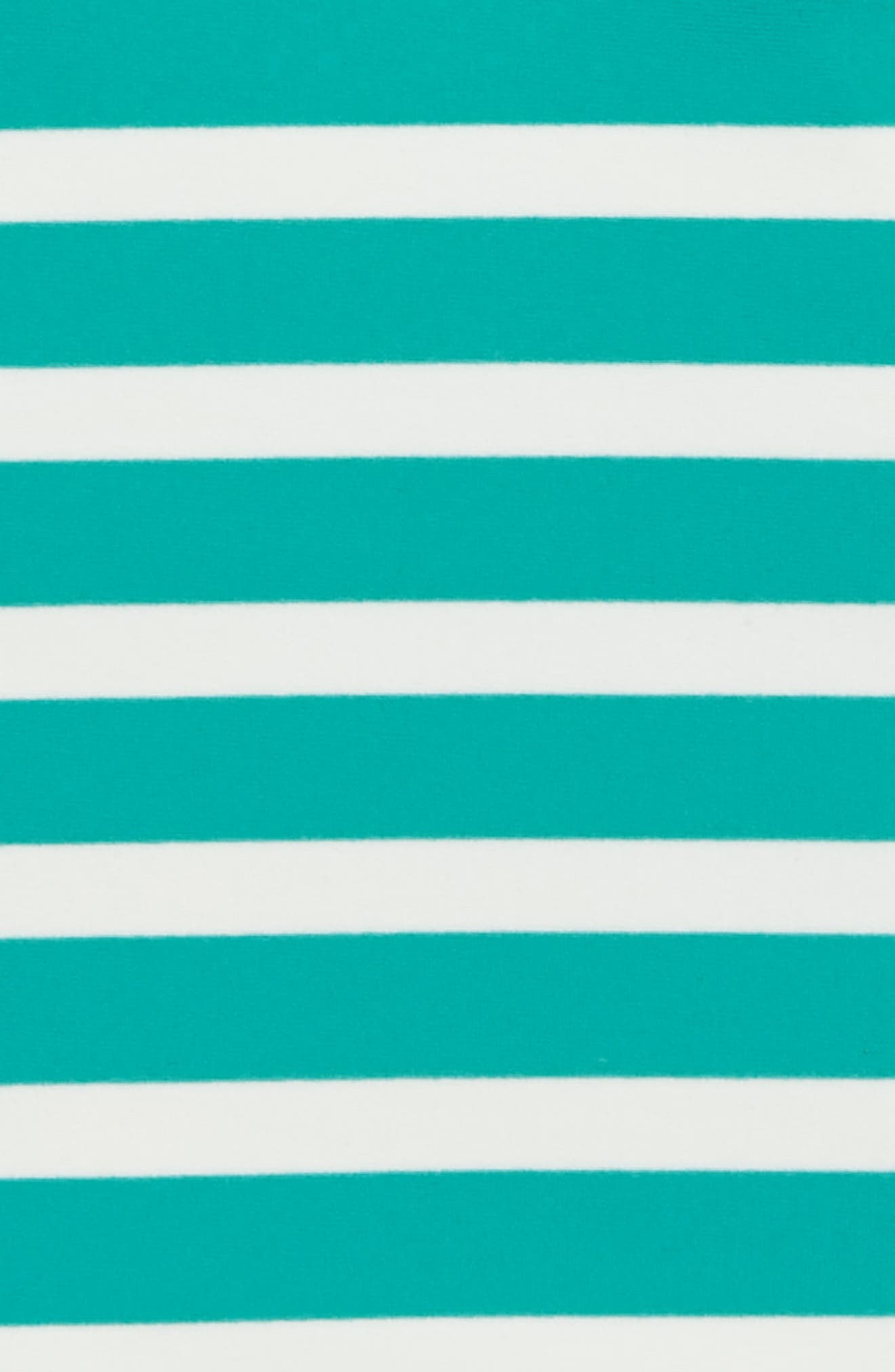 Racerback Tankini Top,                             Alternate thumbnail 2, color,                             Mermaid Tonal Stripe