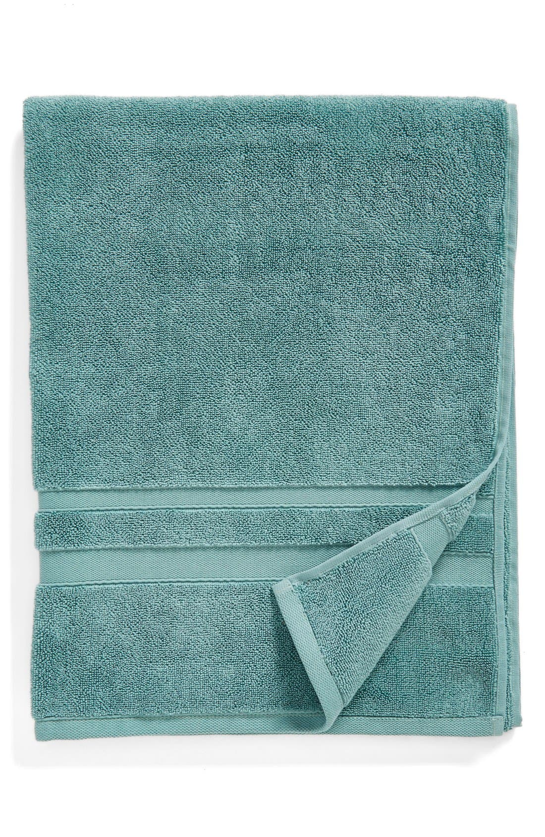 Main Image - Waterworks Studio 'Perennial' Turkish Cotton Bath Towel (Online Only)