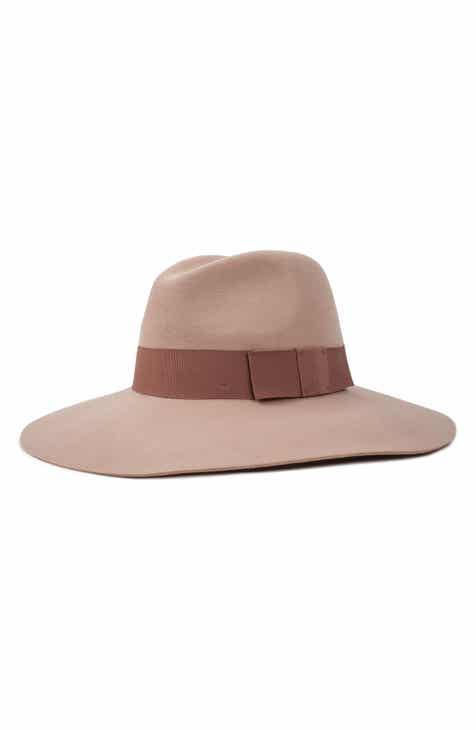 823879ee513 Brixton  Piper  Floppy Wool Hat