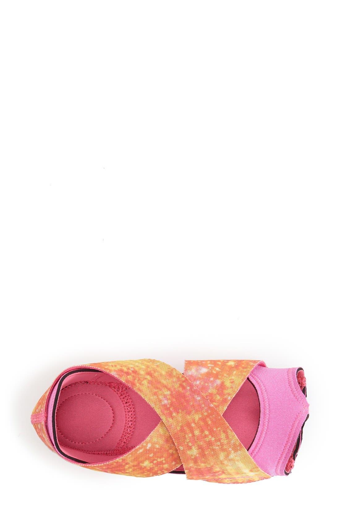Alternate Image 3  - Nike 'Studio Wrap 3' Yoga Training Shoe (Women)