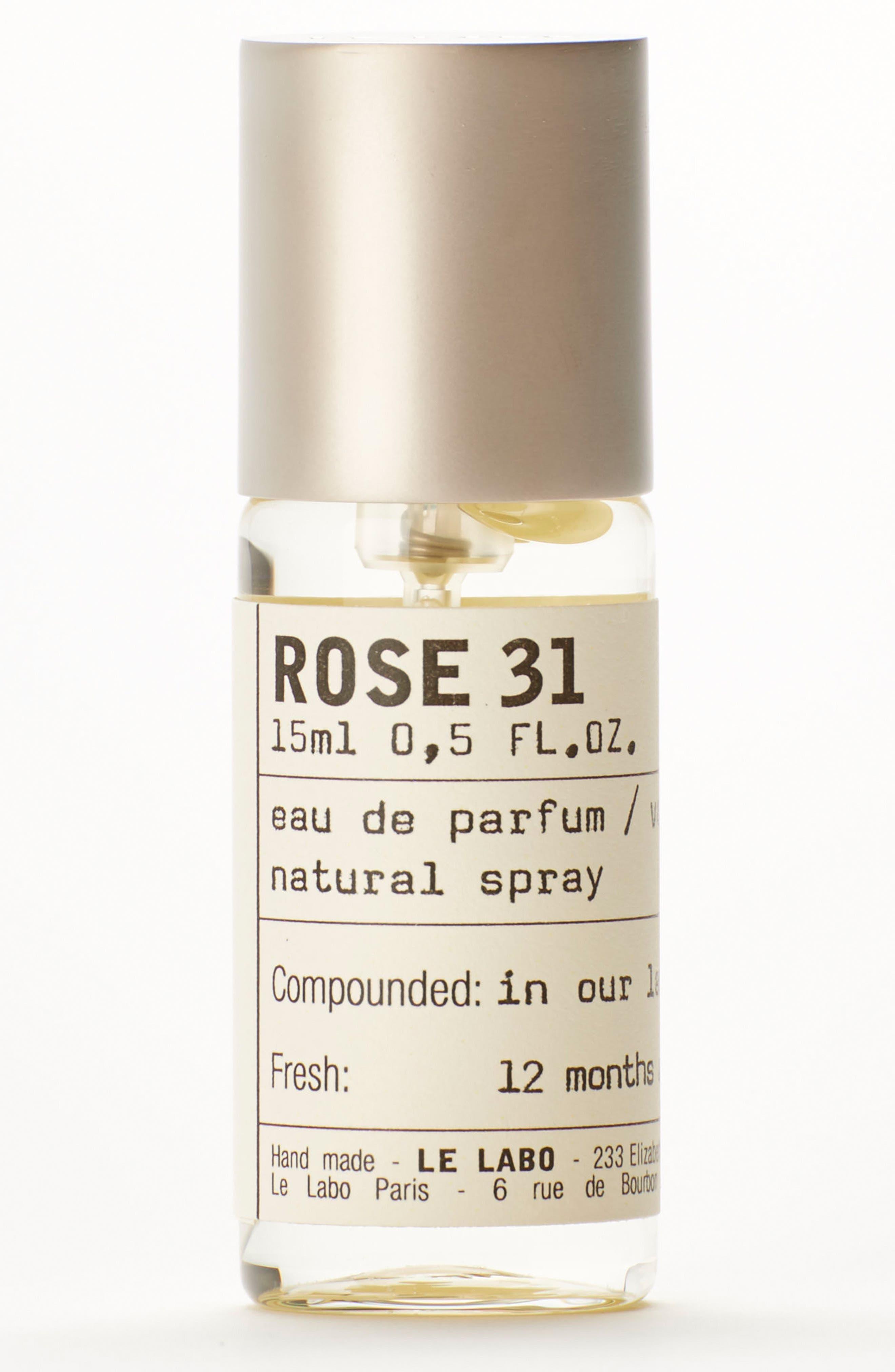 Alternate Image 2  - Le Labo Rose 31 Eau de Parfum