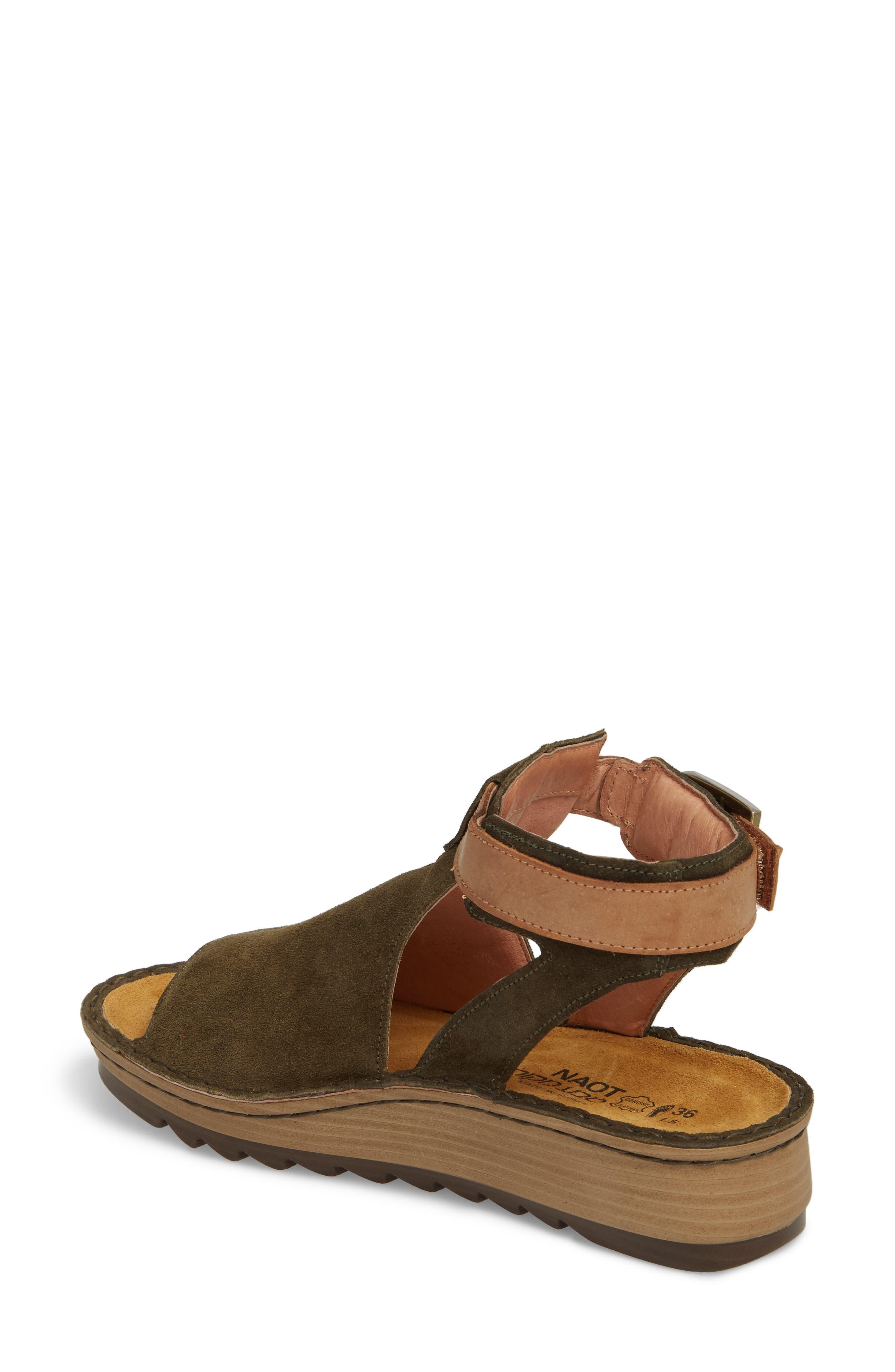 Alternate Image 2  - Naot Verbena Sandal (Women)
