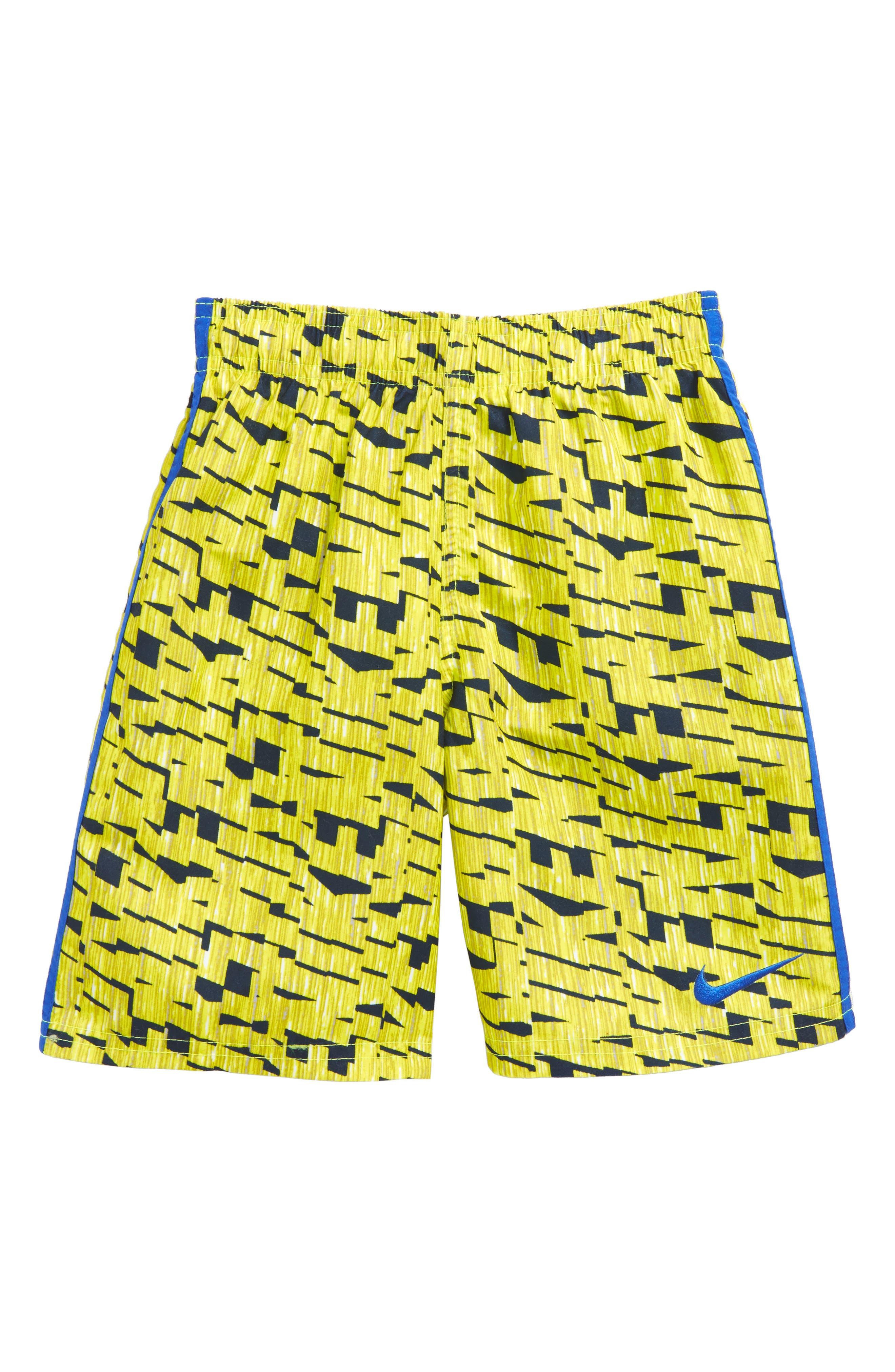 Nike Diverge Board Shorts (Little Boys)