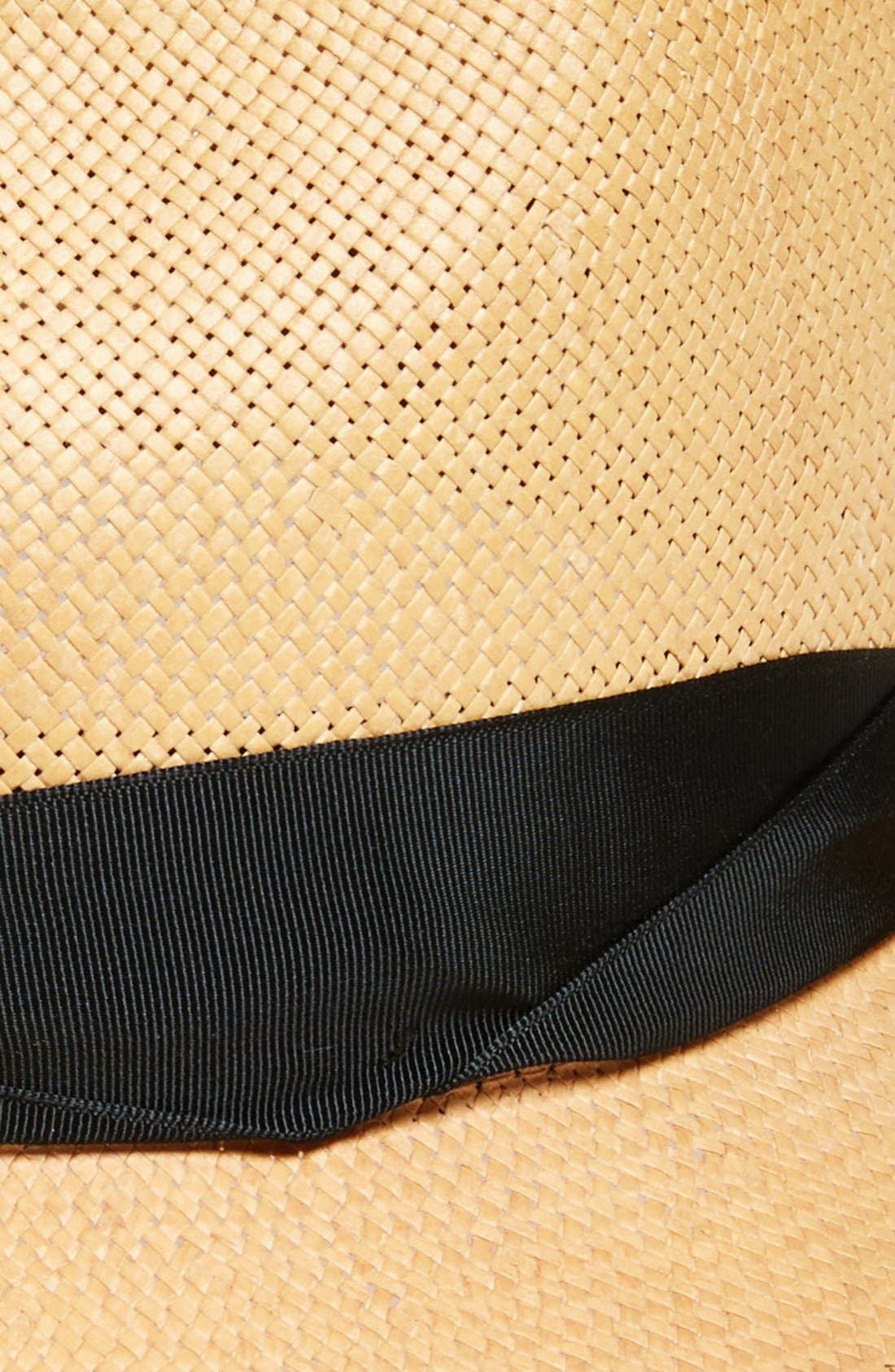 Alternate Image 2  - rag & bone 'Summer' Straw Fedora
