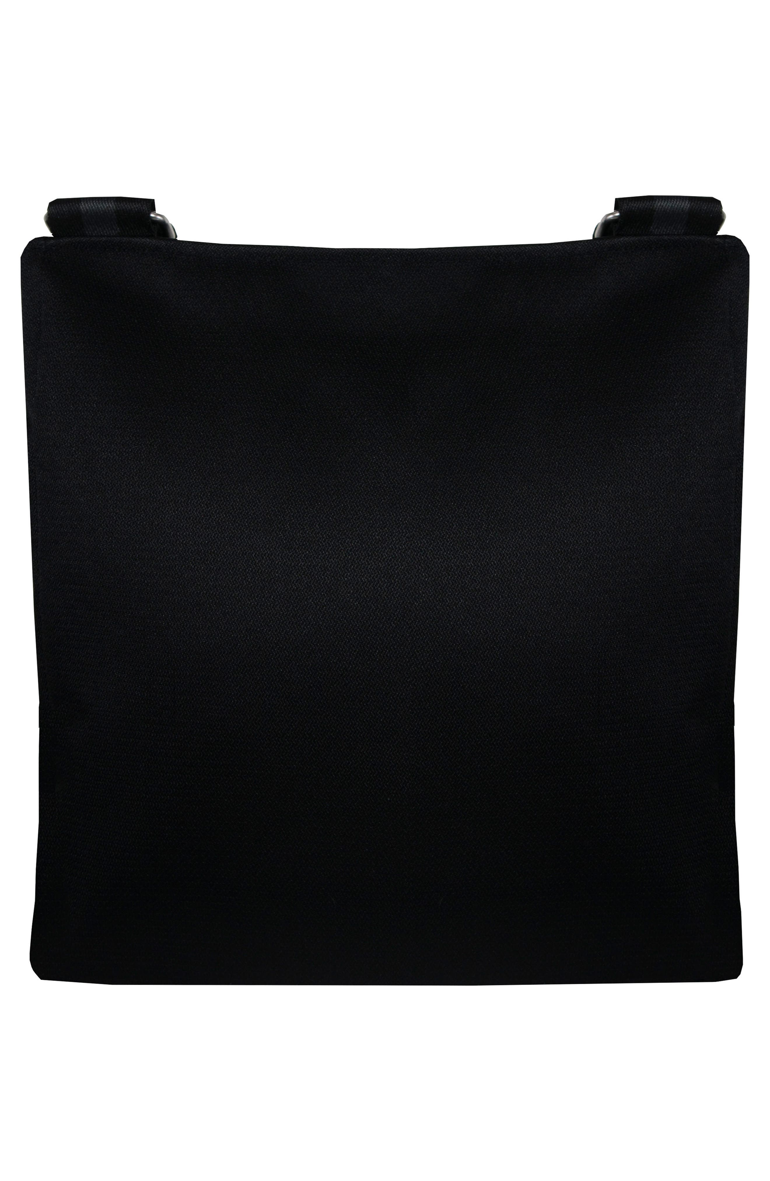 Jag FRFID Crossbody Bag,                             Alternate thumbnail 3, color,                             Birch