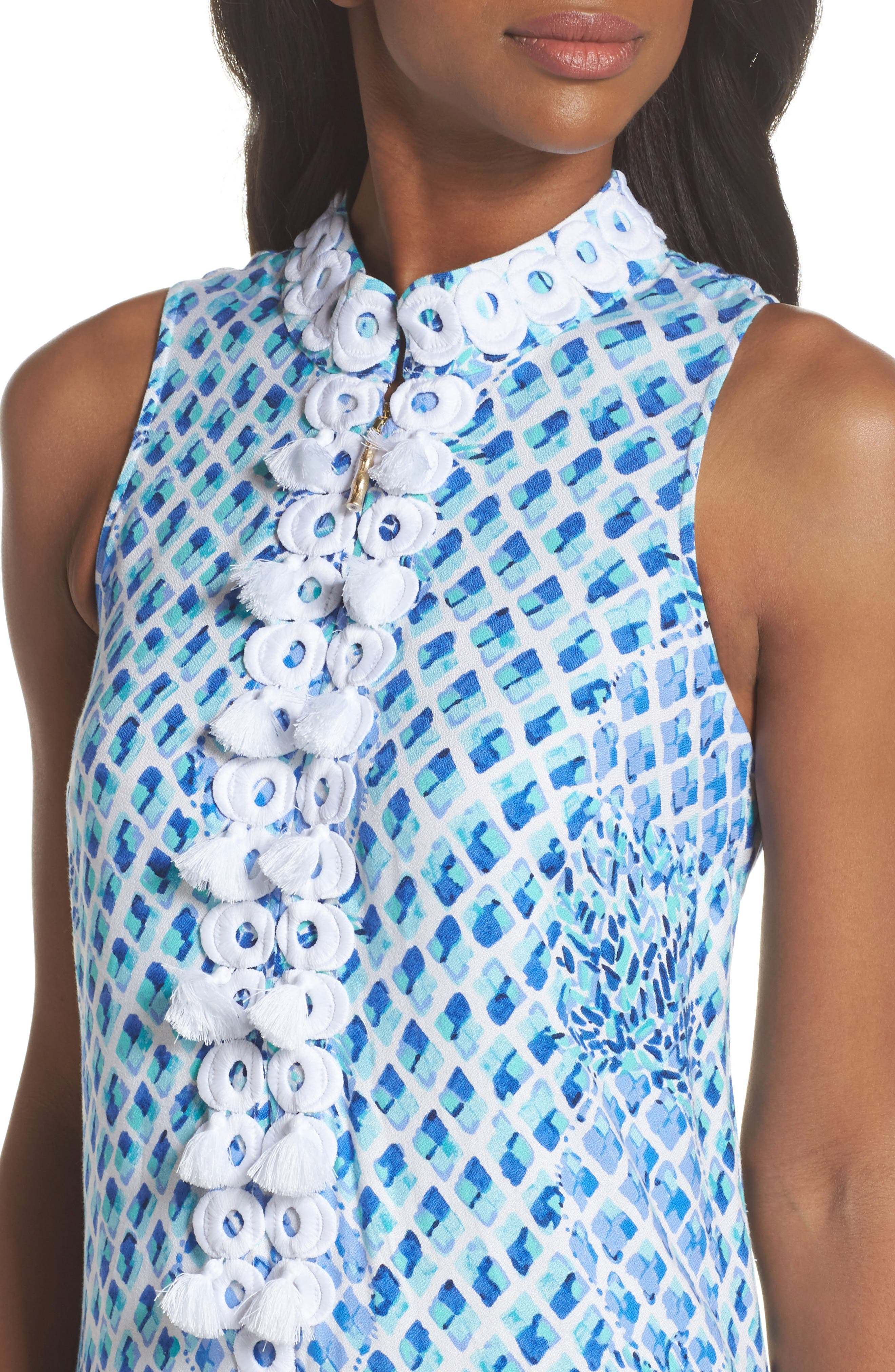 Alternate Image 4  - Lilly Pulitzer® Jane Maxi Dress