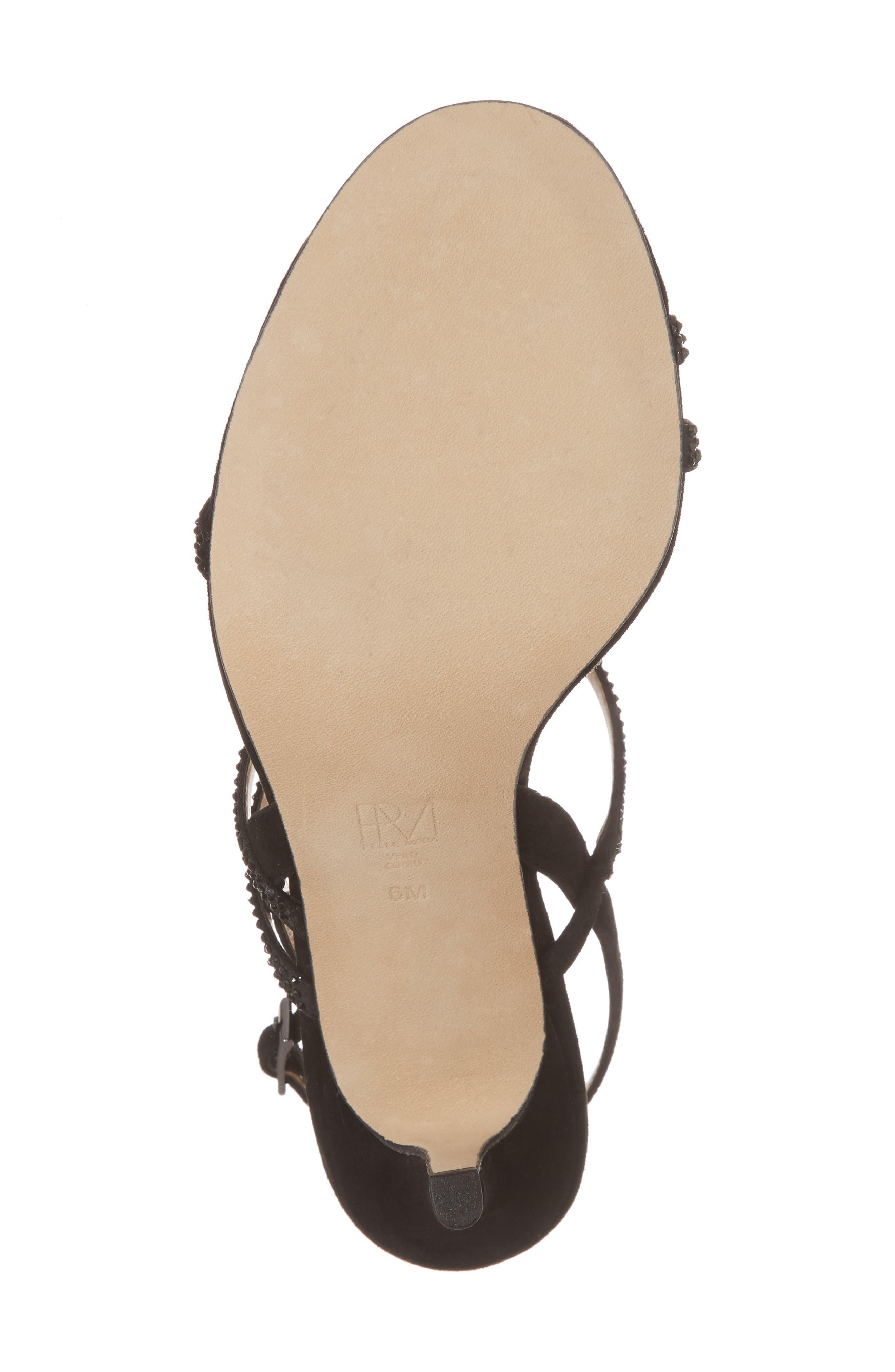 Alternate Image 6  - Pelle Moda Ruma Sandal (Women)