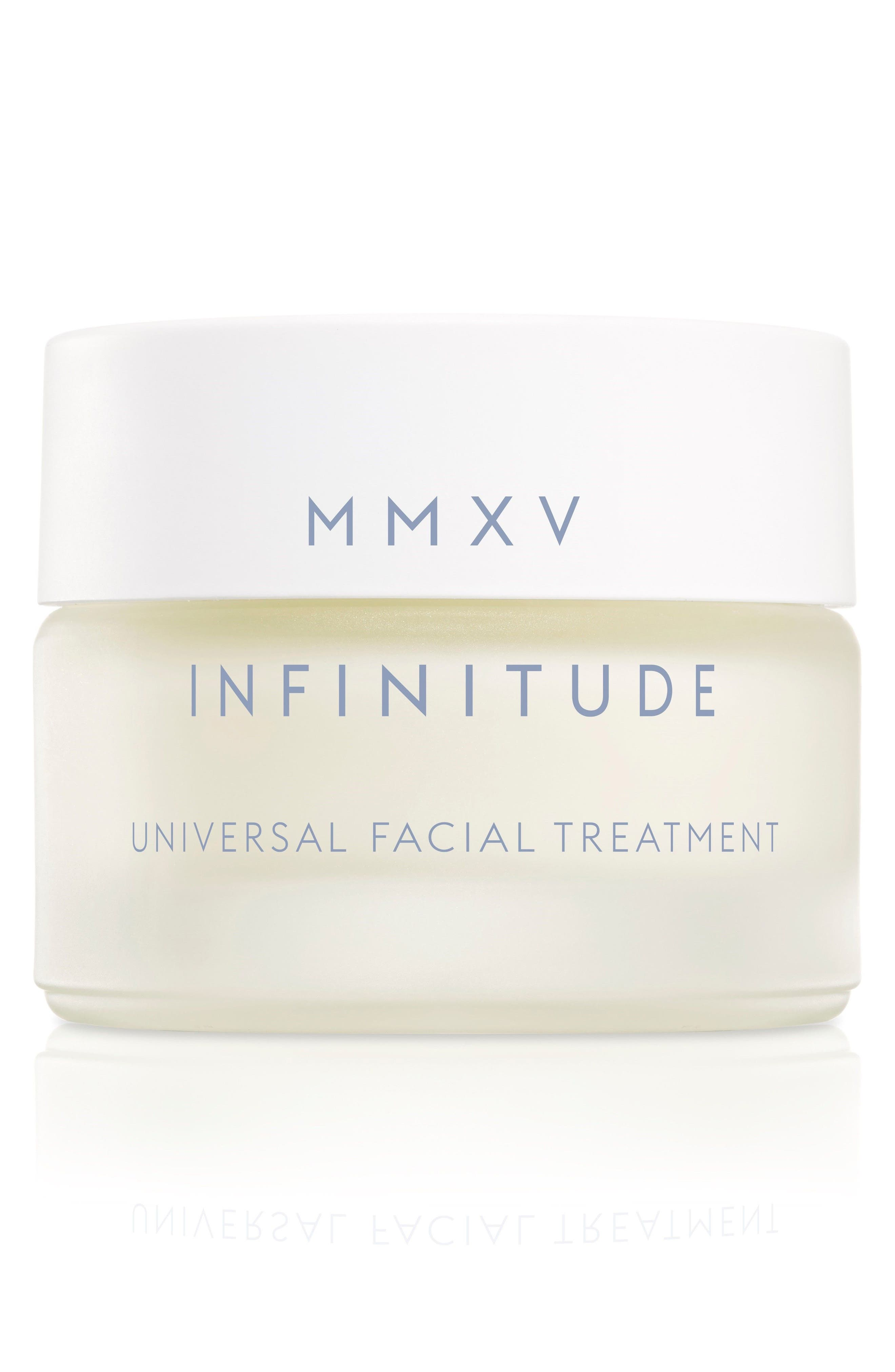 Universal Facial Treatment,                         Main,                         color, No Color