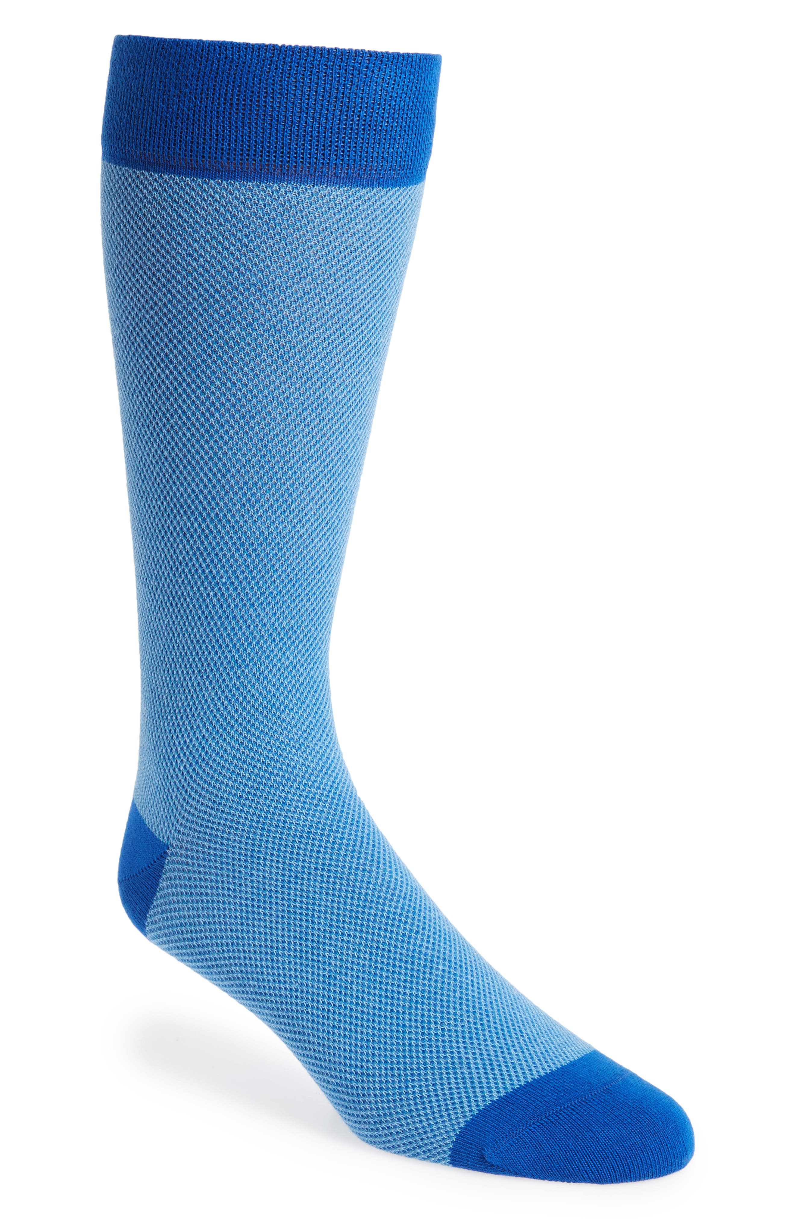 Ted Baker London Joaquim Solid Socks