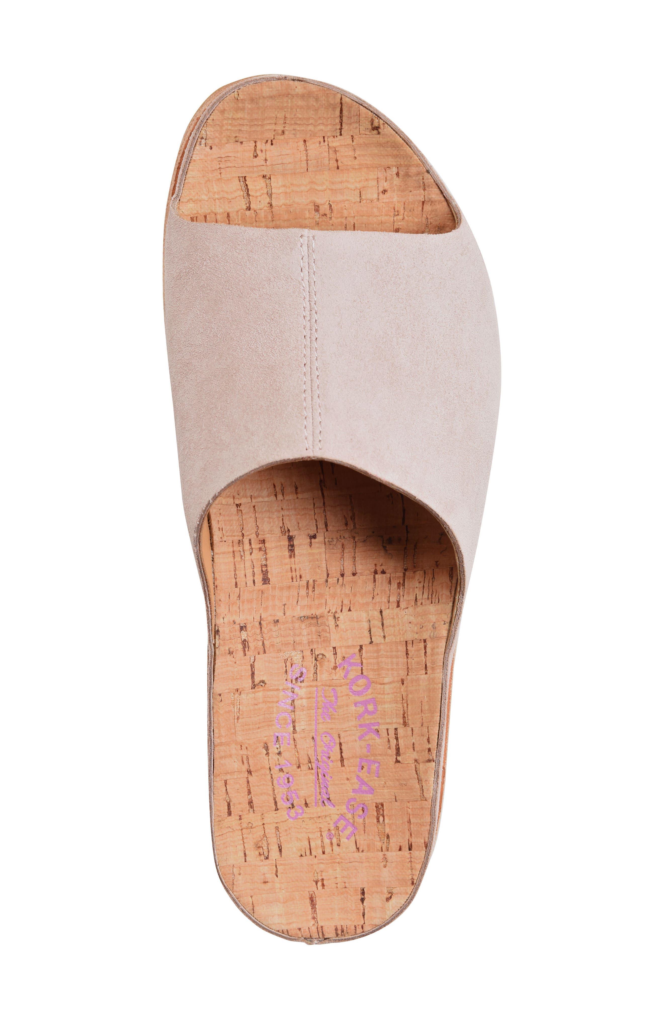 Alternate Image 5  - Kork-Ease® 'Tutsi' Slide Sandal (Women)