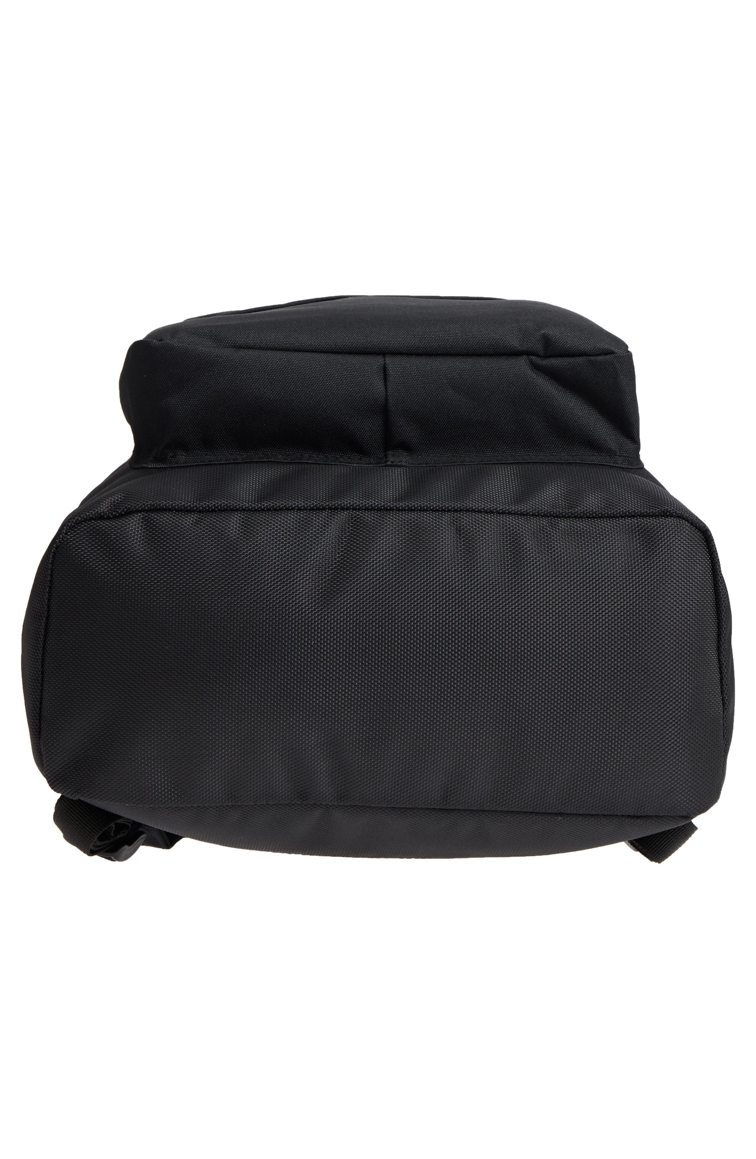 Drop Out Juvee Backpack,                             Alternate thumbnail 6, color,                             Black