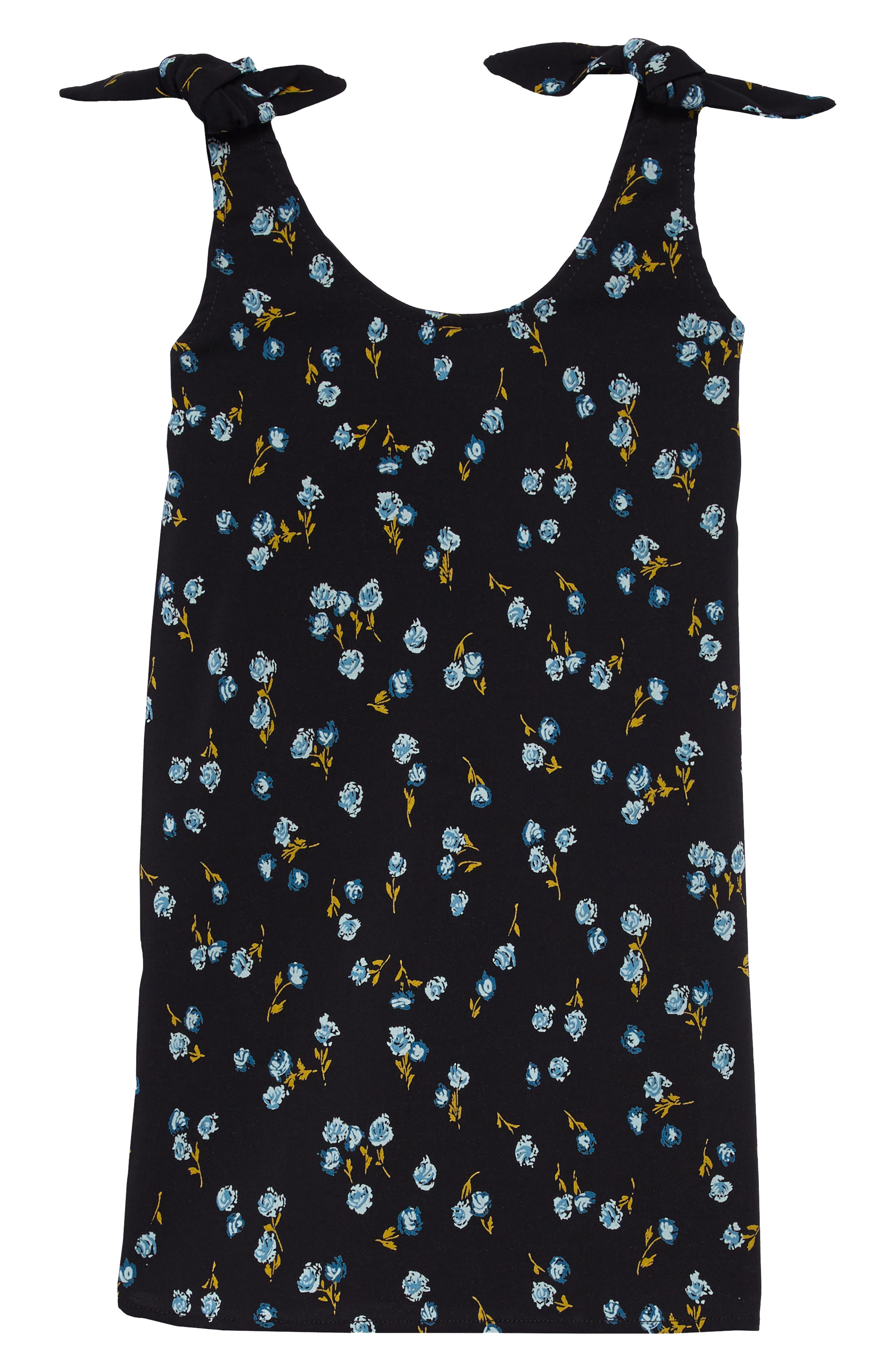 Beru Aria Floral Dress (Toddler Girls & Little Girls)