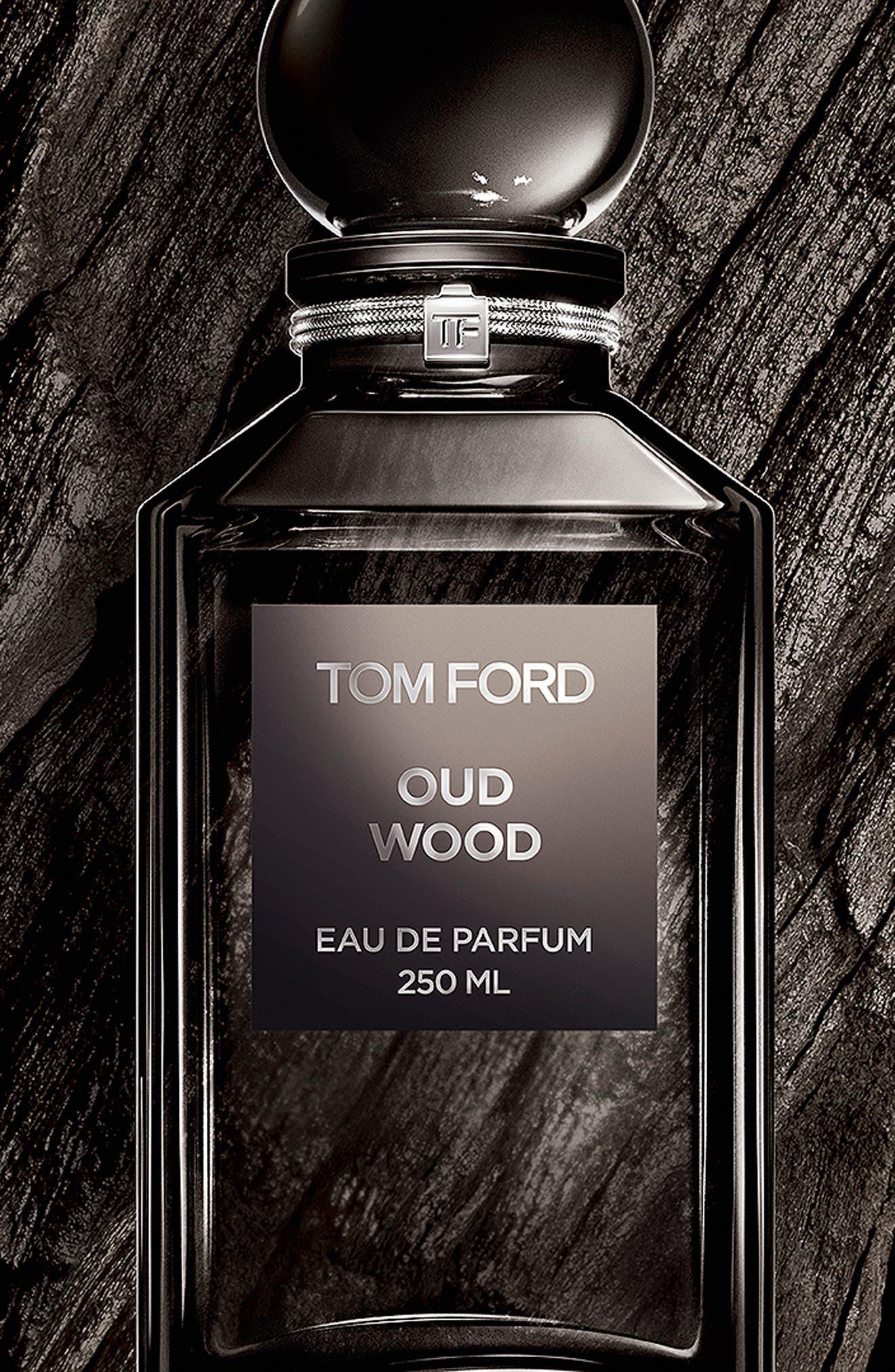 Alternate Image 3  - Tom Ford 'Oud Wood' Deodorant Stick