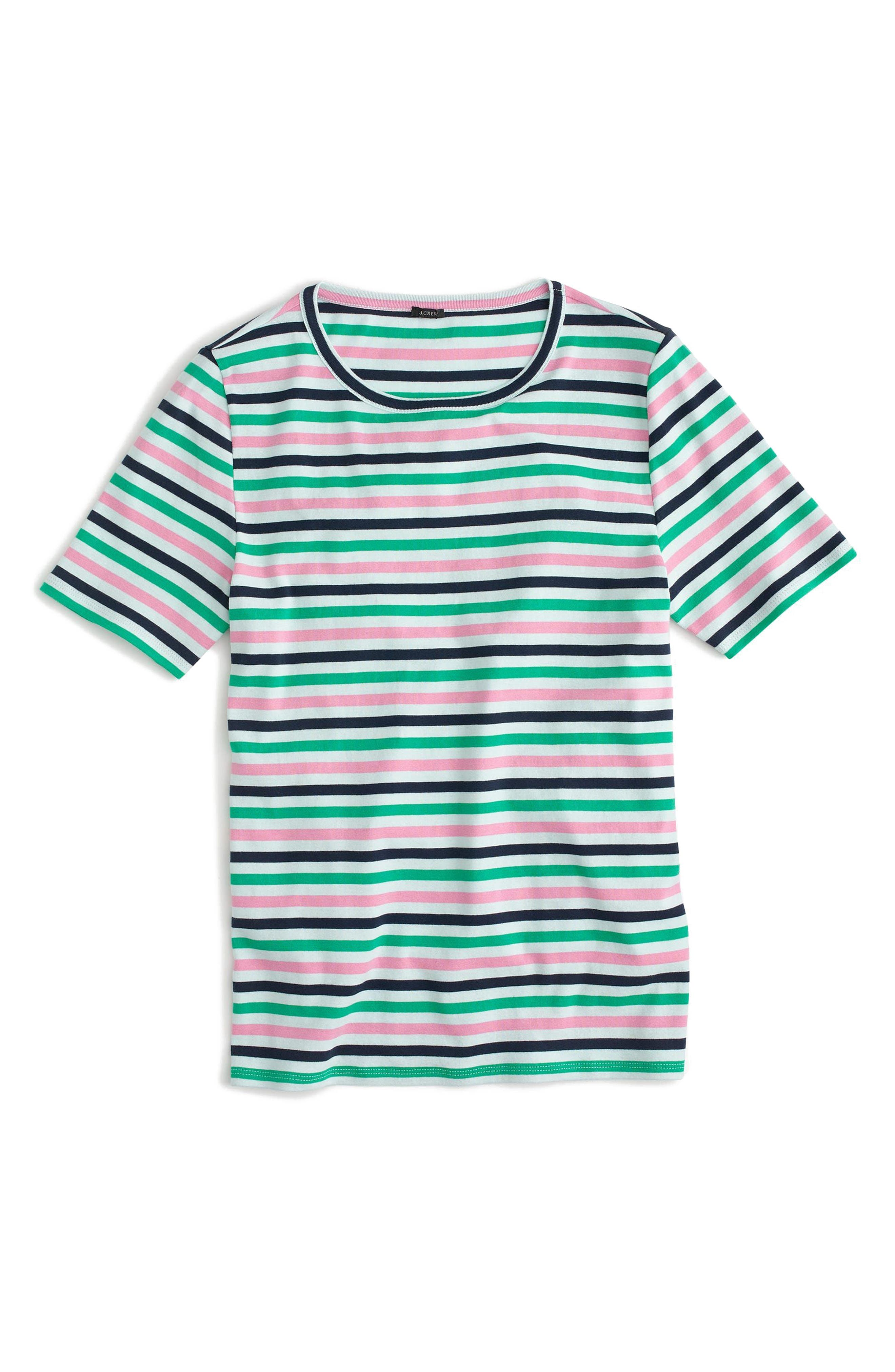 J.Crew New Perfect Fit T-Shirt