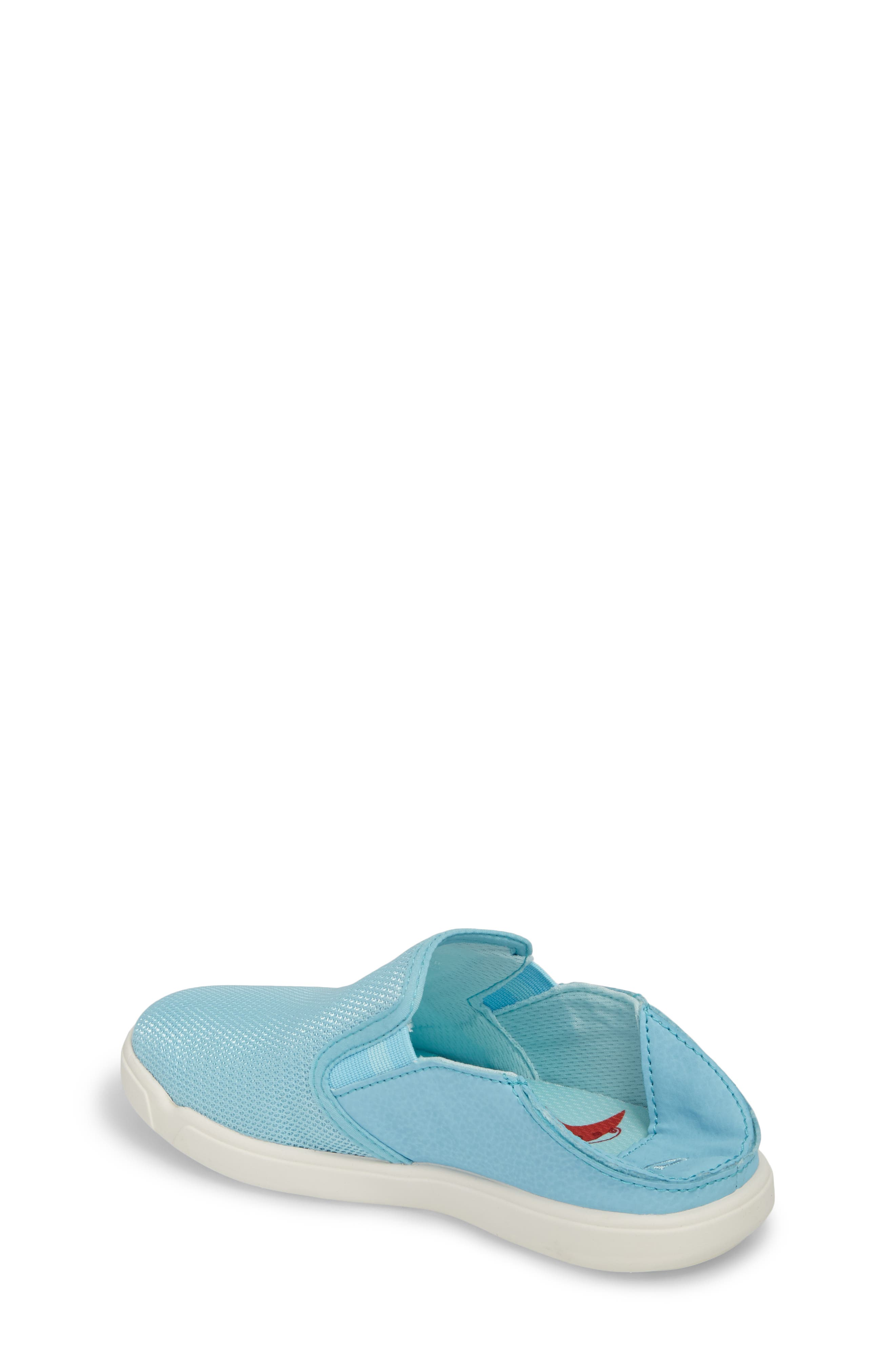 Pehuea Maka Collapsible Slip-On,                             Alternate thumbnail 2, color,                             Cotton Candy/ Clearwater
