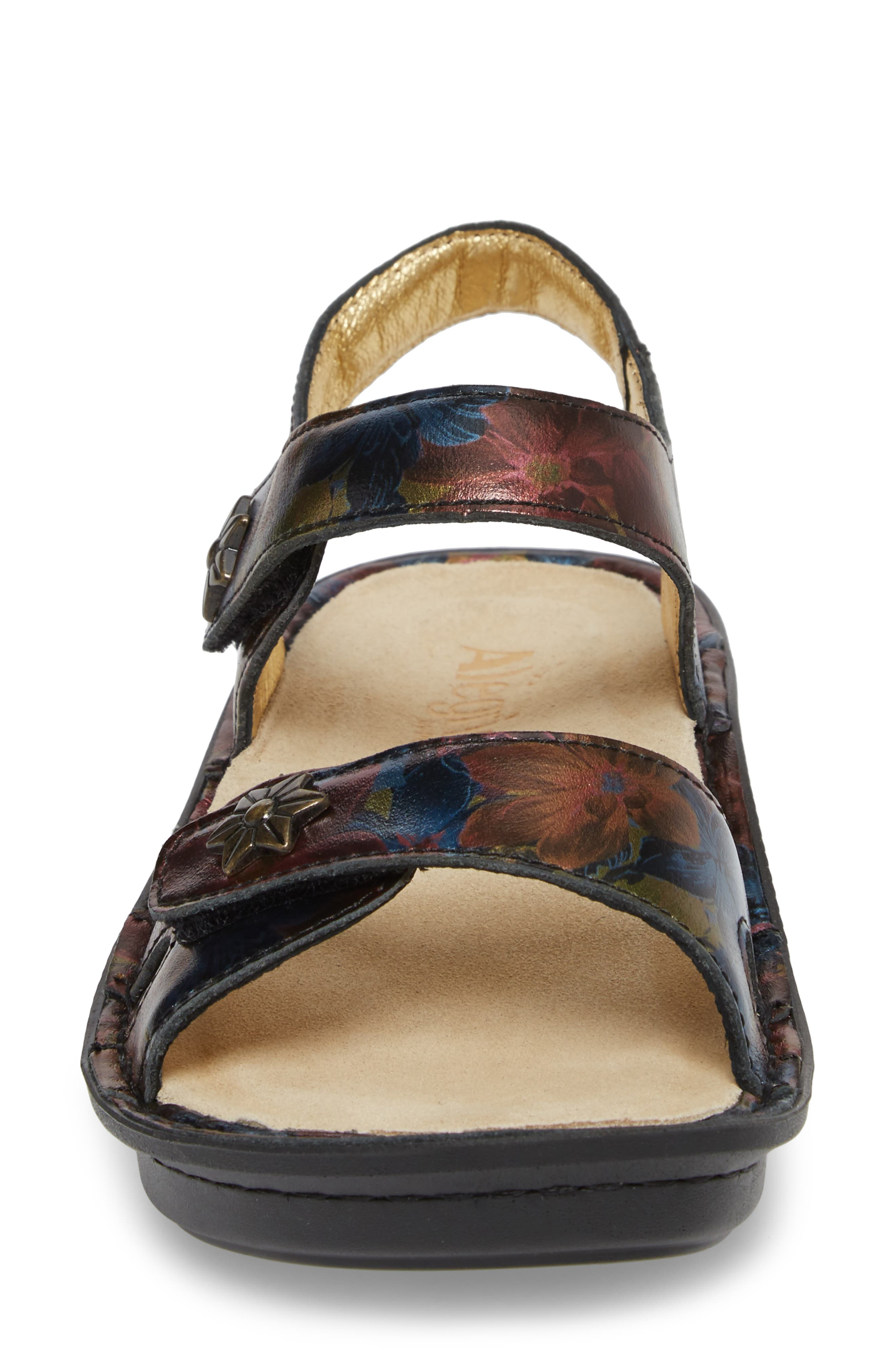 Vienna Sandal,                             Alternate thumbnail 4, color,                             Special Lady Leather