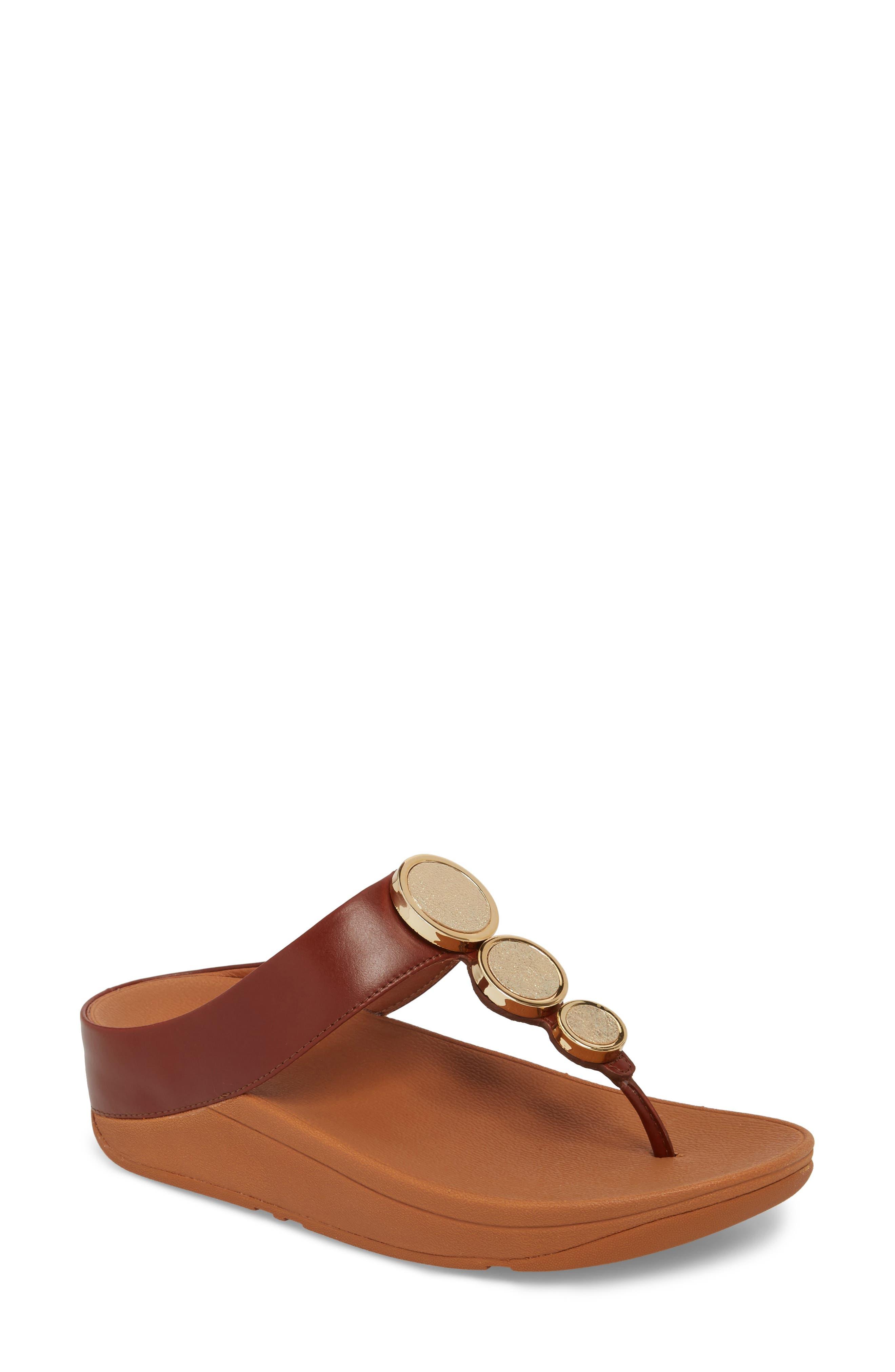 FitFlop Halo Sandal (Women)