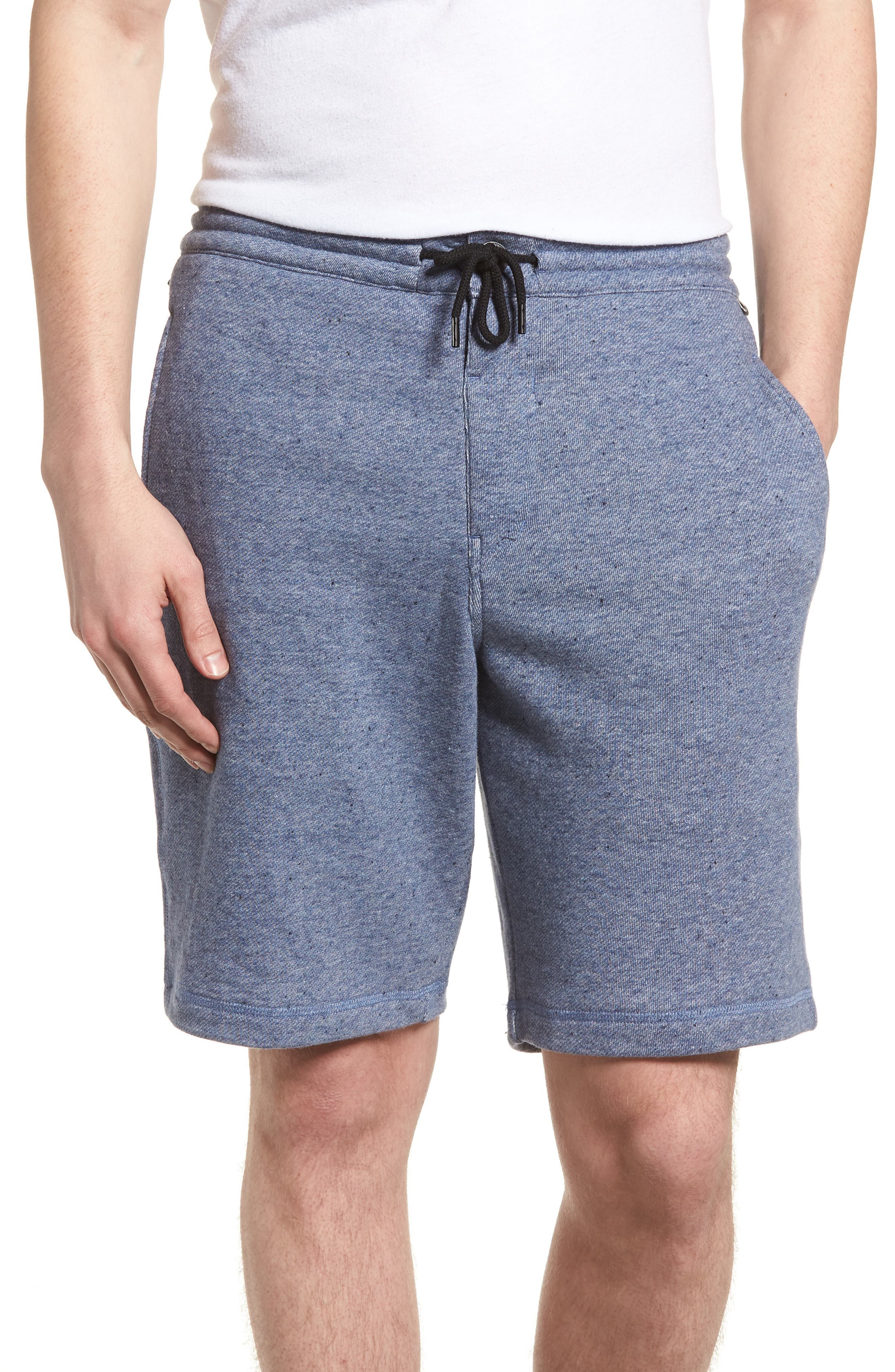Chiller Shorts,                         Main,                         color, Deep Blue