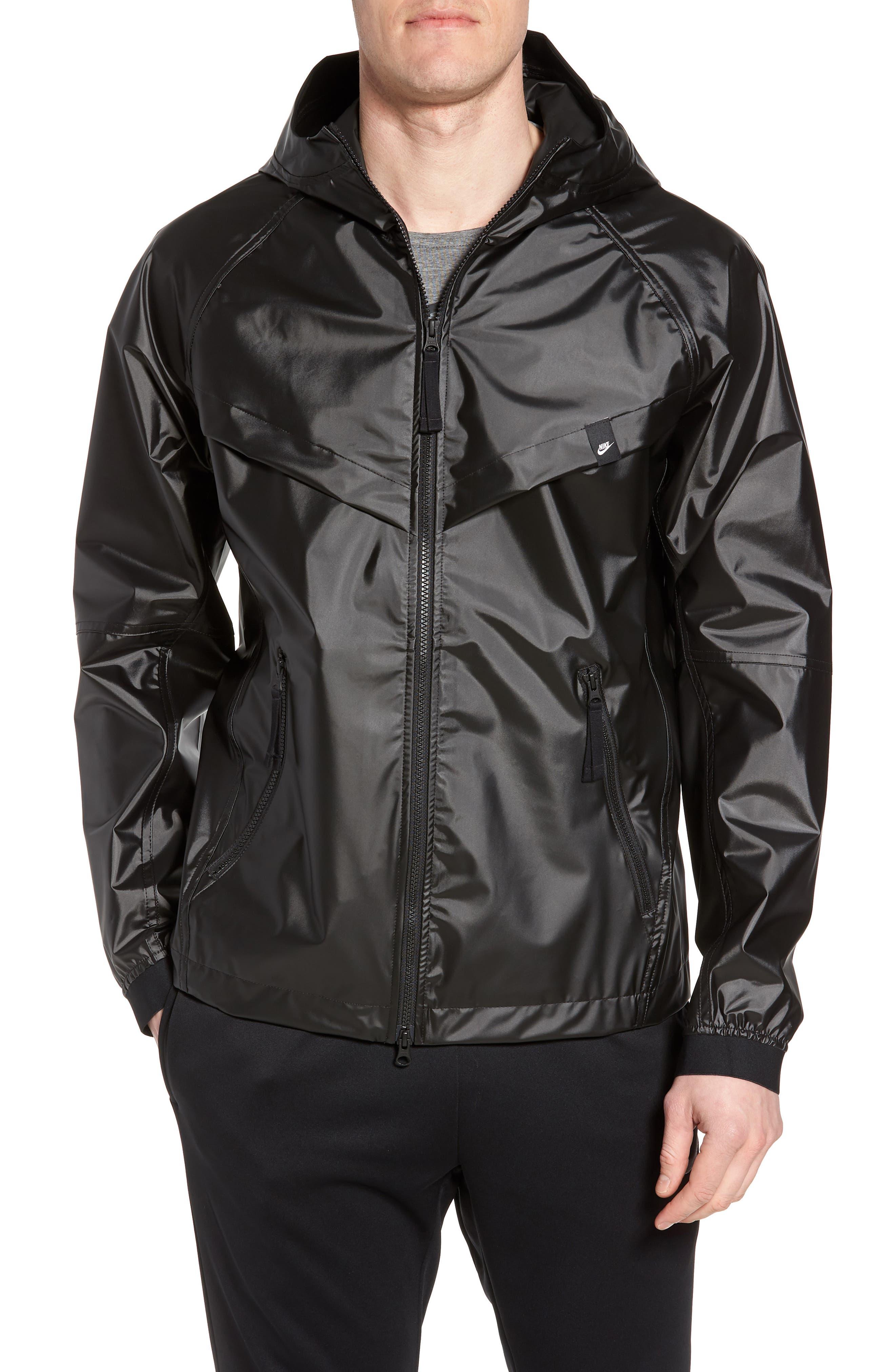 NSW Jacket,                             Main thumbnail 1, color,                             Black