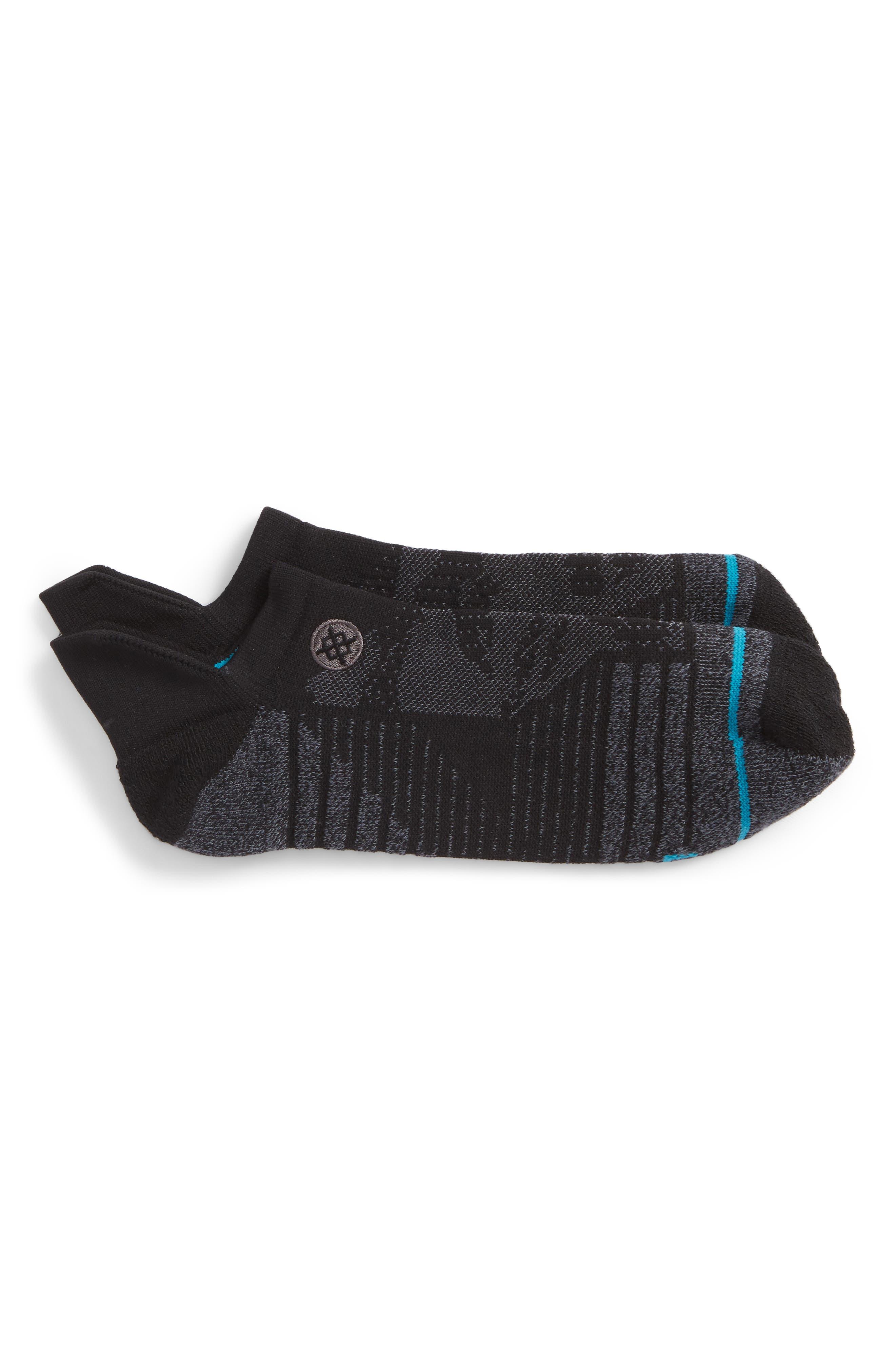 Stance Training Uncommon Solids Tab Socks