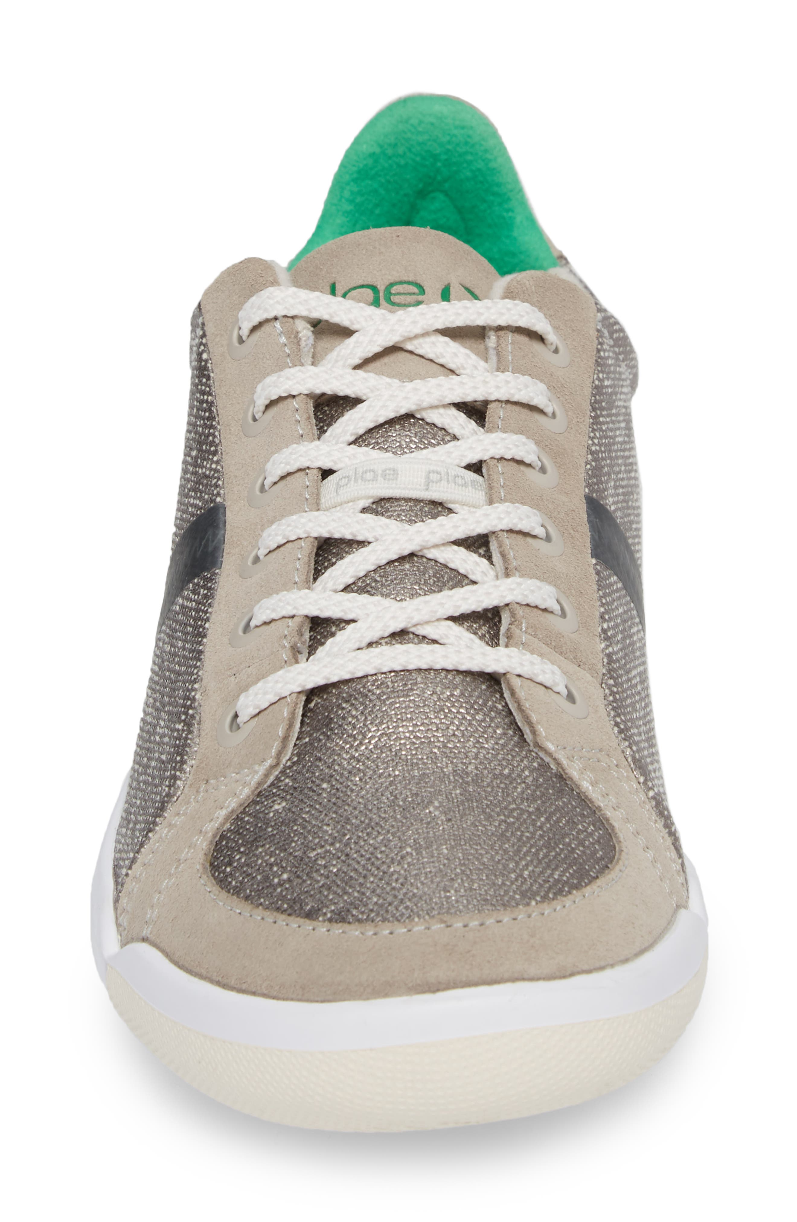 Prospect Sneaker,                             Alternate thumbnail 4, color,                             Grey