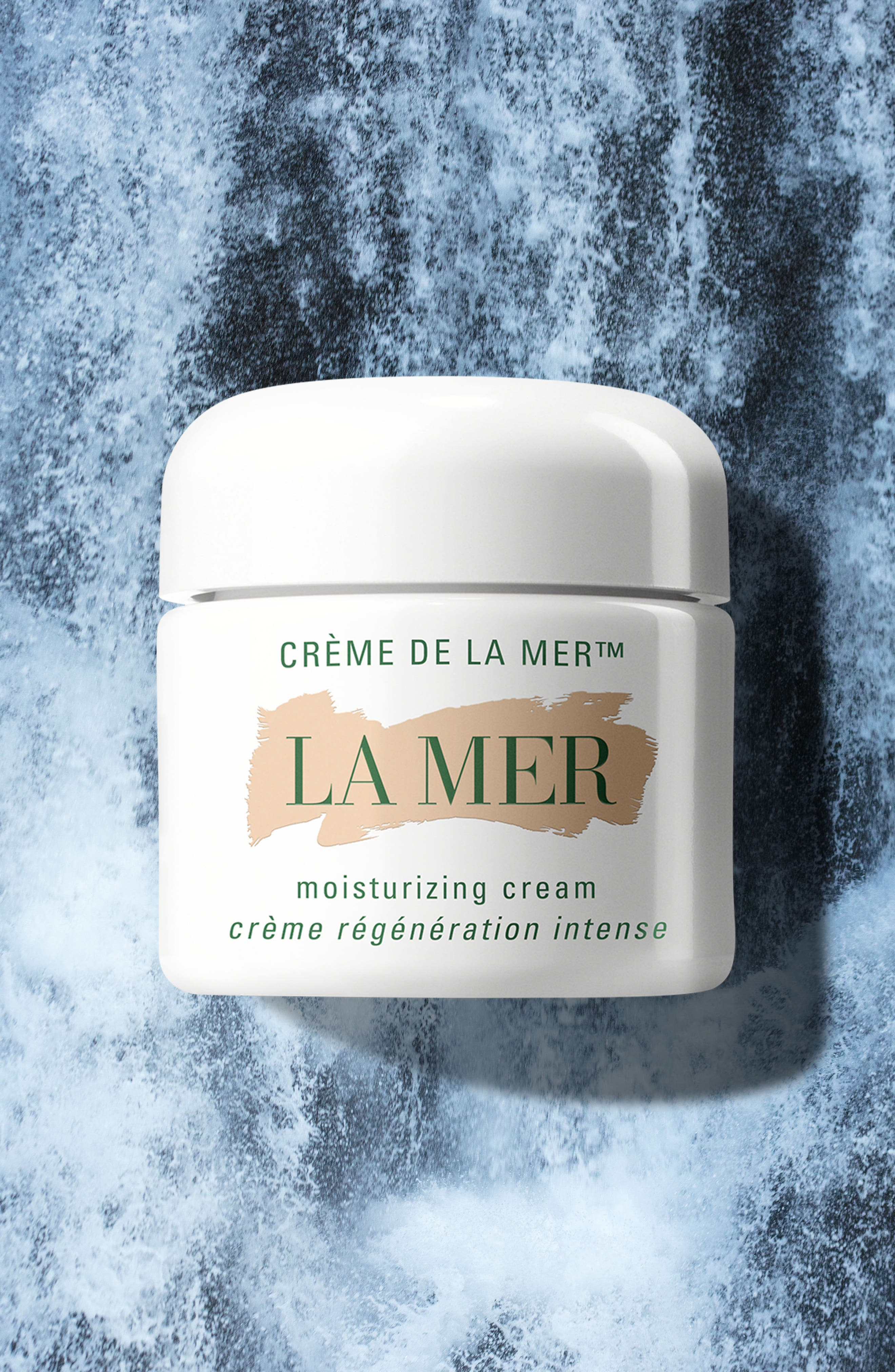 Crème de la Mer Moisturizing Cream,                             Alternate thumbnail 6, color,                             No Color