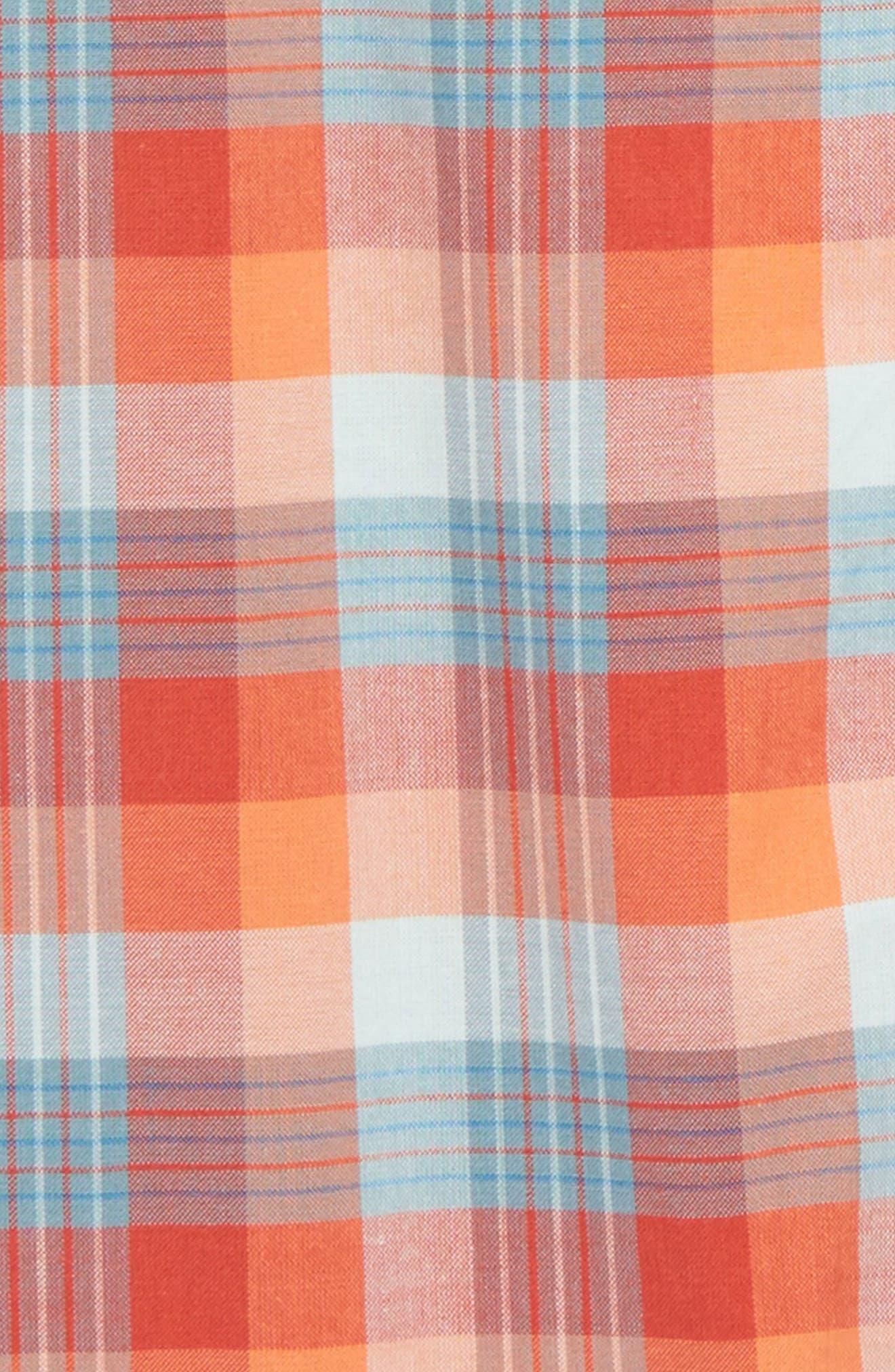 Plaid Romper,                             Alternate thumbnail 2, color,                             Dressy Plaid