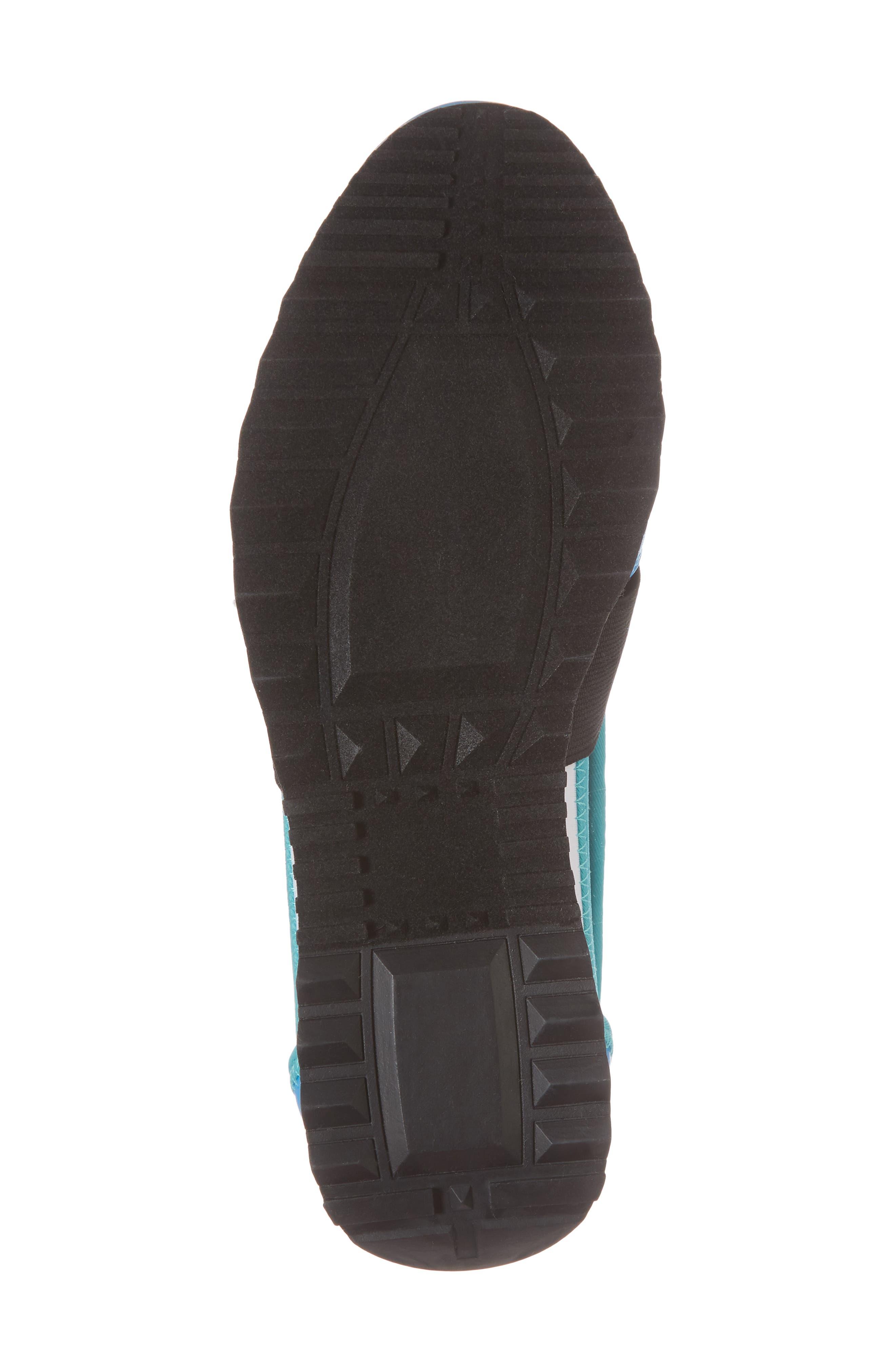 Arctic Sneaker,                             Alternate thumbnail 6, color,                             Bright Multi