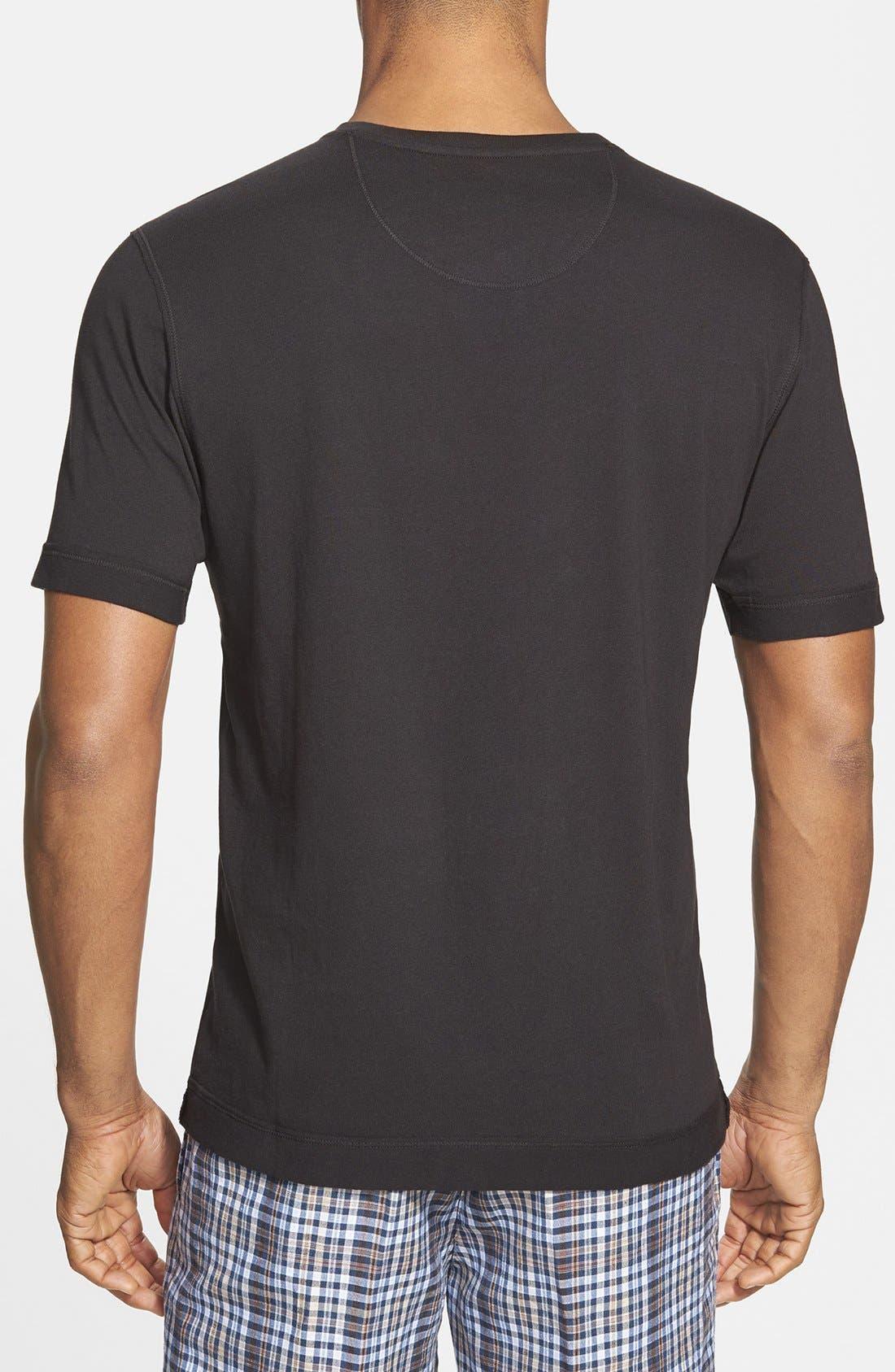 Alternate Image 3  - Tommy Bahama Denim 'Cohen' Island Modern Fit T-Shirt
