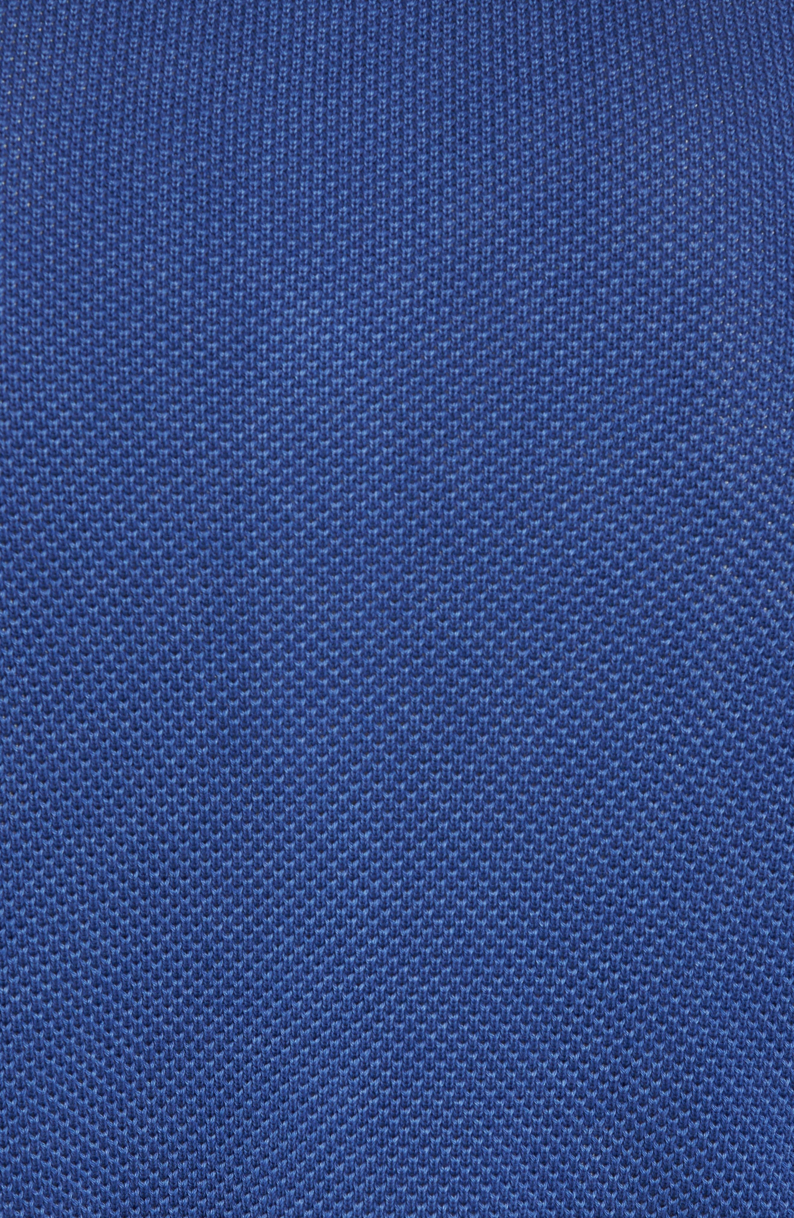 Stonewash Cotton Cardigan,                             Alternate thumbnail 5, color,                             Washed Navy