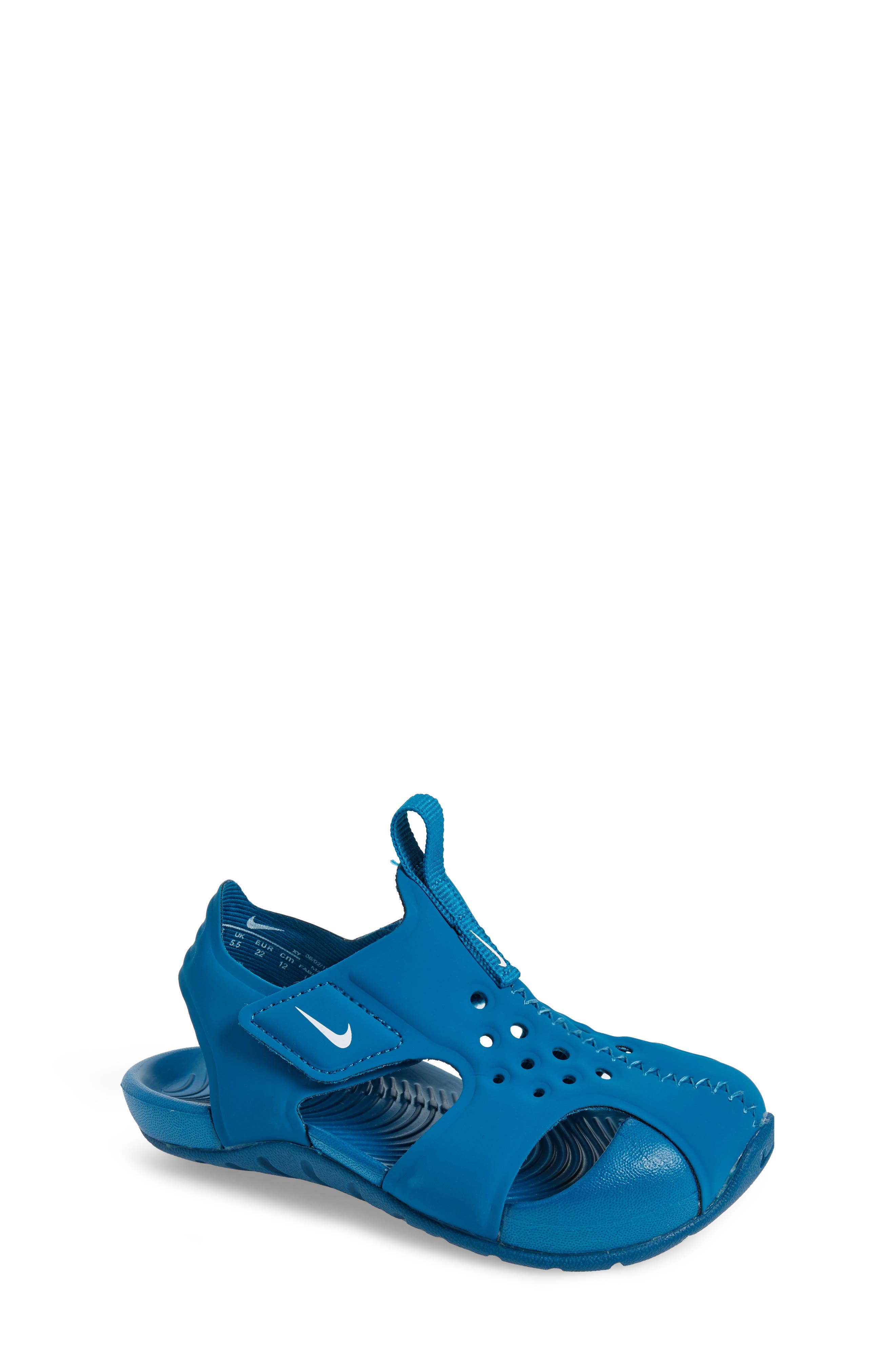 Nike Sunray Protect 2 Sandal (Baby, Walker, Toddler & Little Kid)
