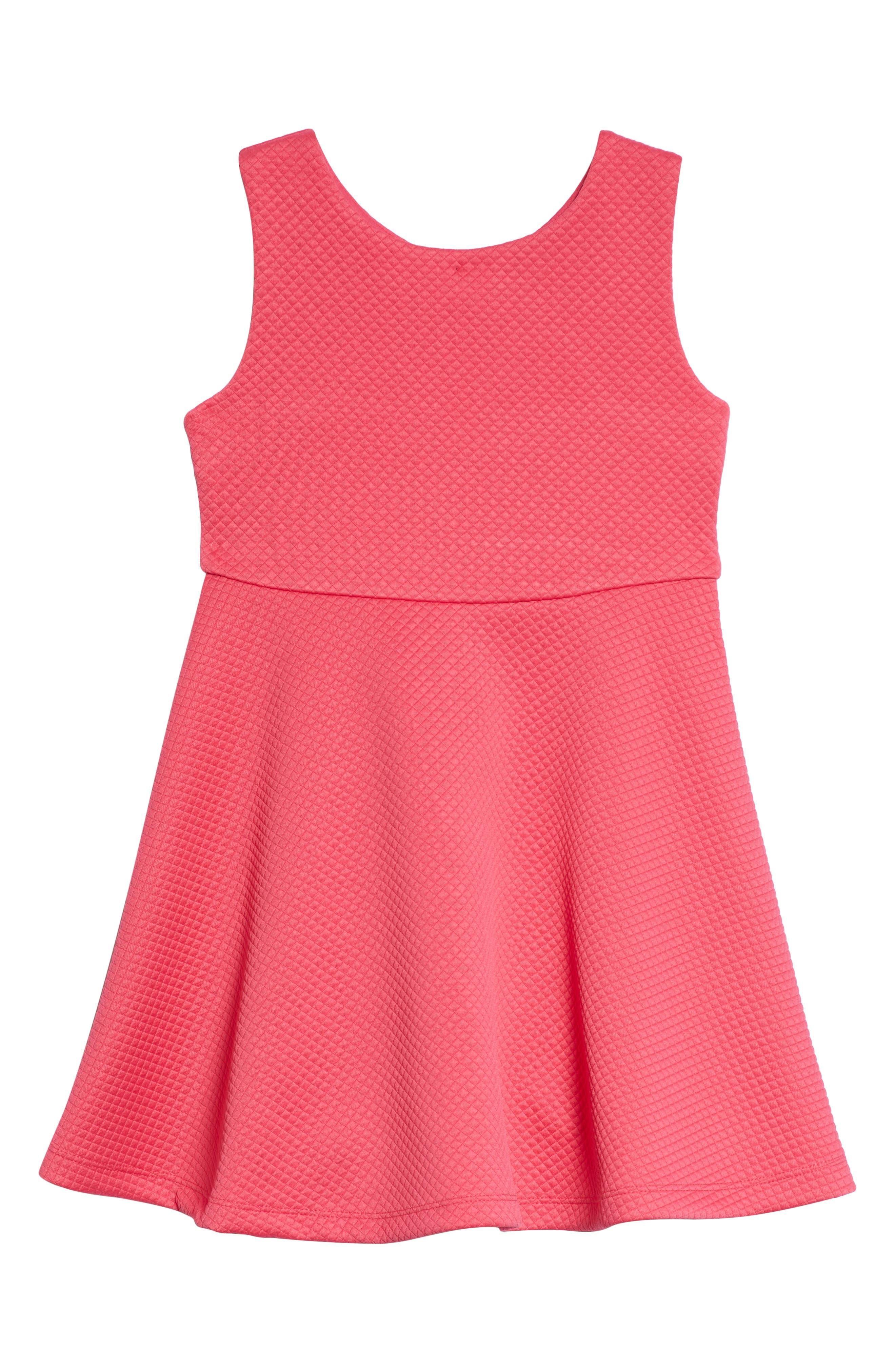 vivian dress,                             Main thumbnail 1, color,                             Camilla Pink