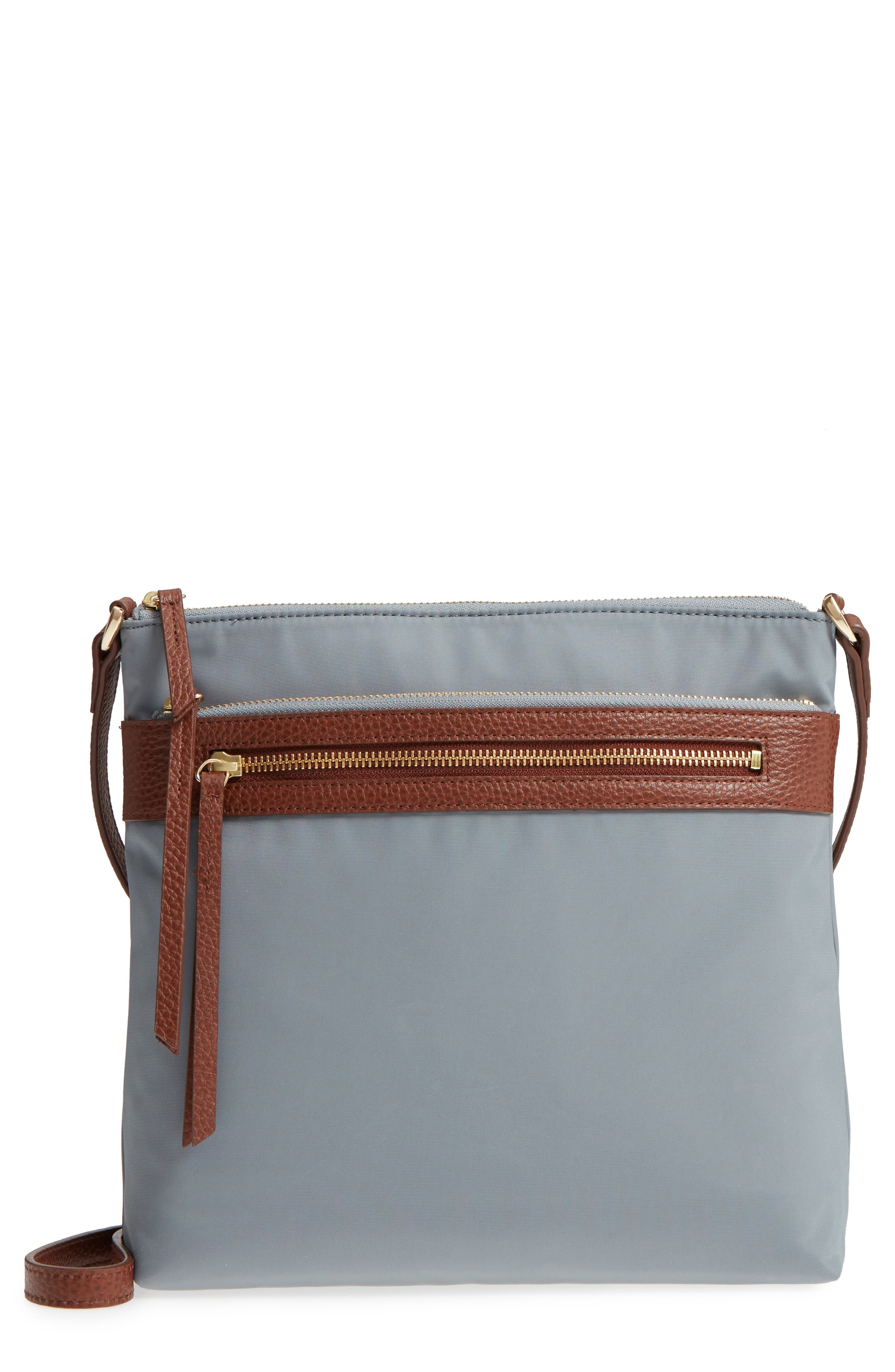 Nordstrom Kaison Nylon Crossbody Bag