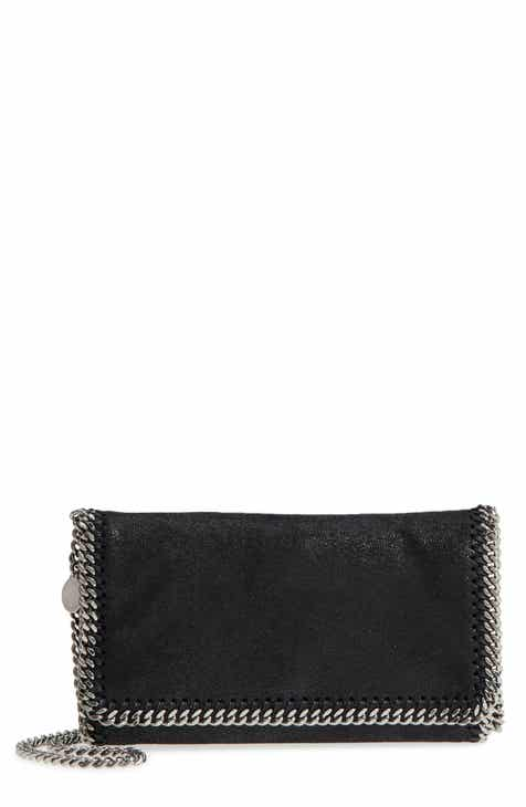 Stella McCartney  Falabella - Shaggy Deer  Faux Leather Crossbody Bag ed58c1c076