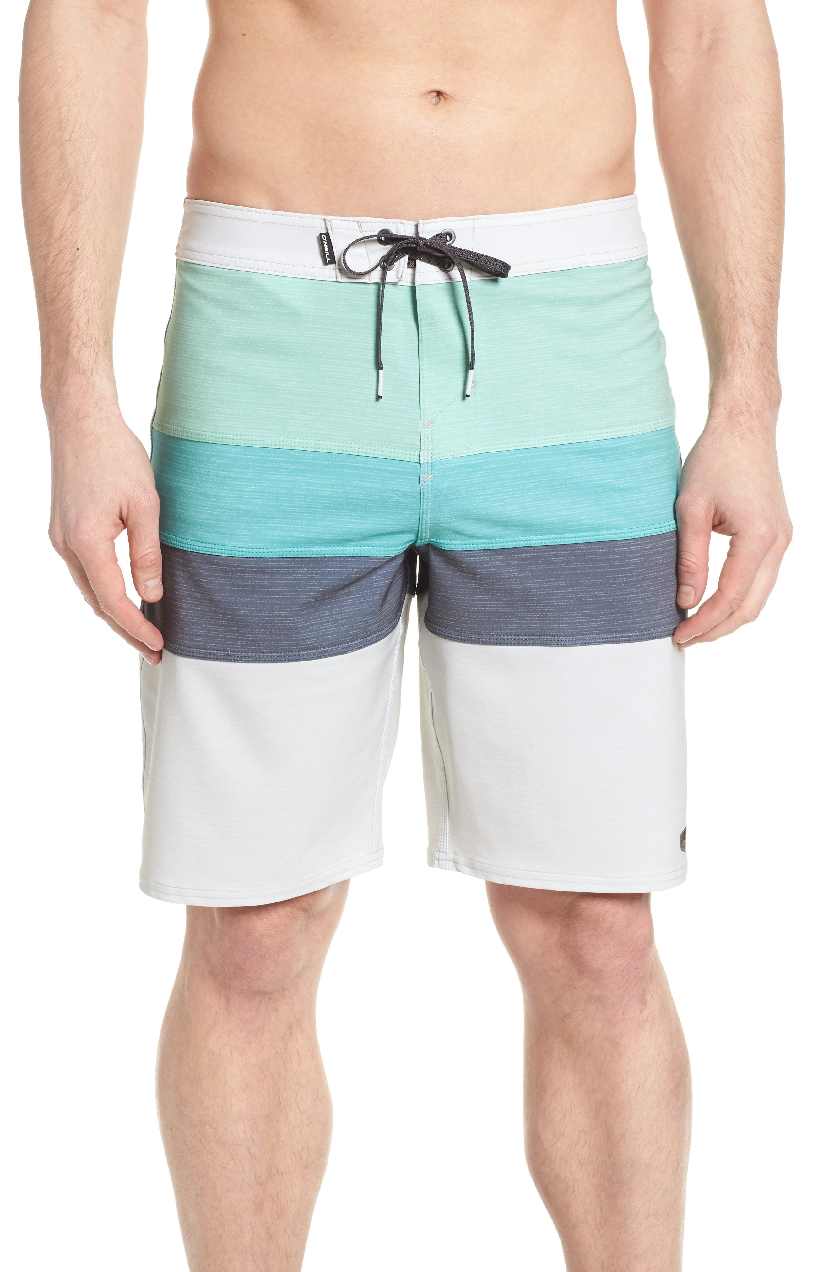O'Neill Hyperfreak Quatro Board Shorts